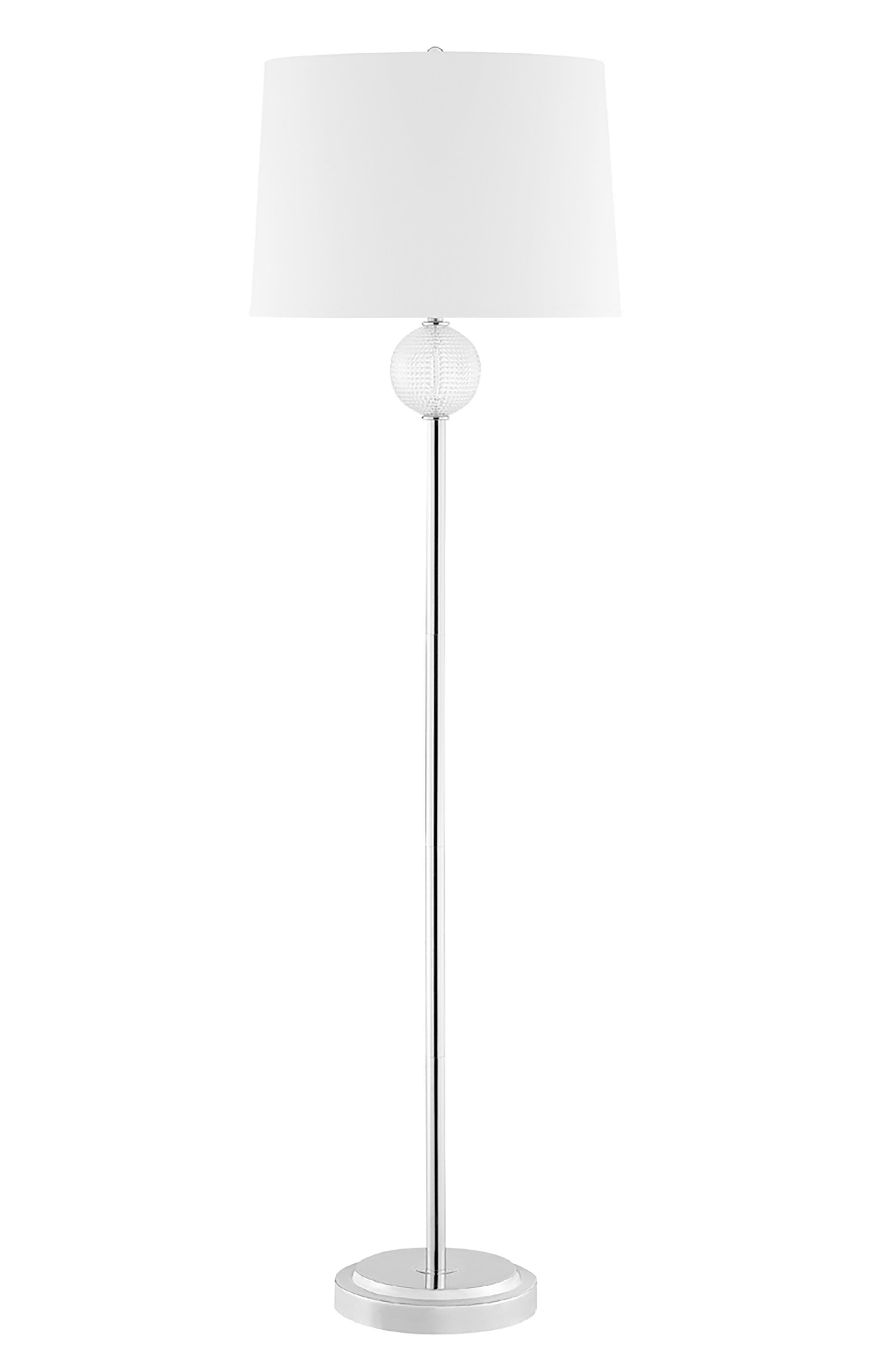 JAlexander Olivia Floor Lamp