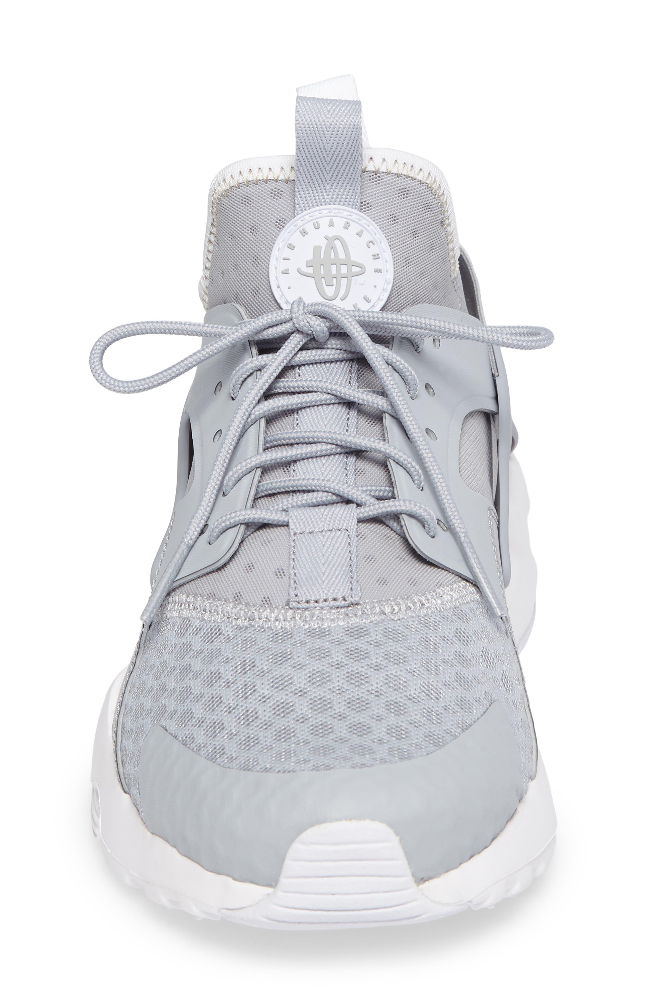 Alternate Image 4  - Nike 'Air Huarache Run Ultra' Sneaker (Men)
