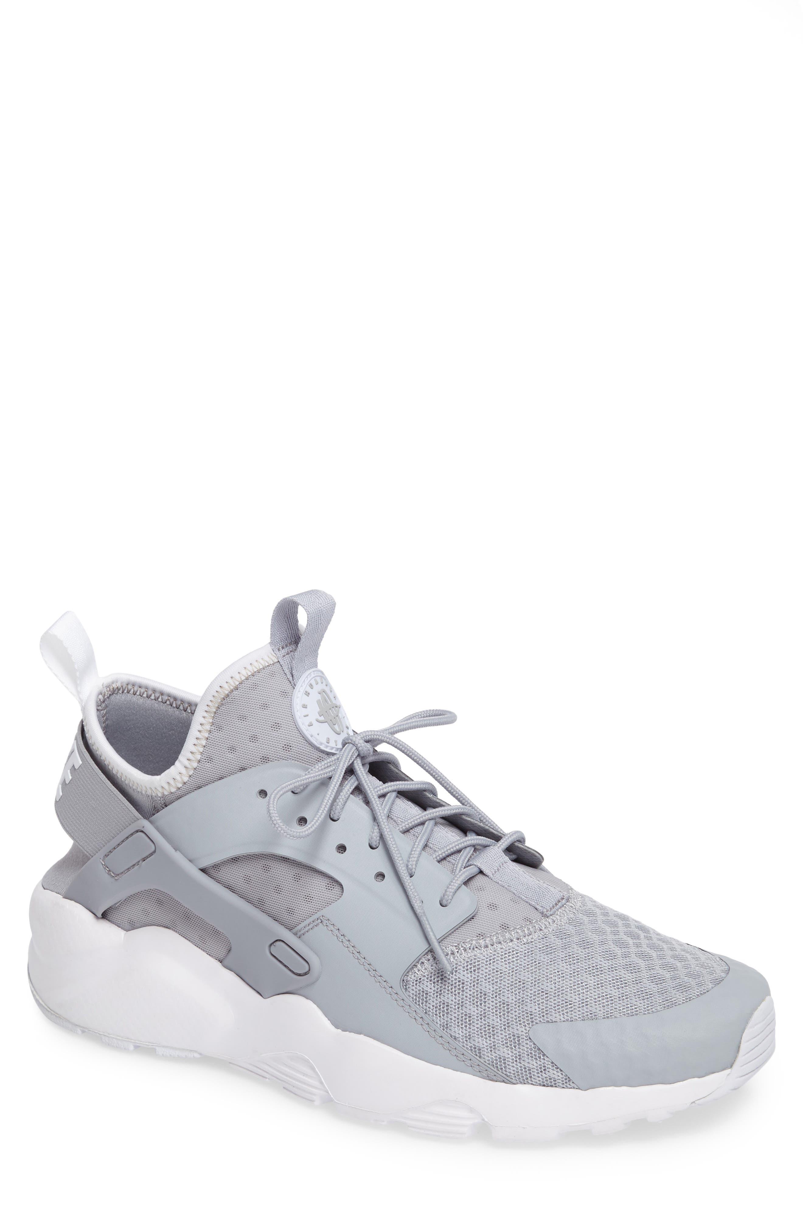 Alternate Image 1 Selected - Nike 'Air Huarache Run Ultra' Sneaker (Men)