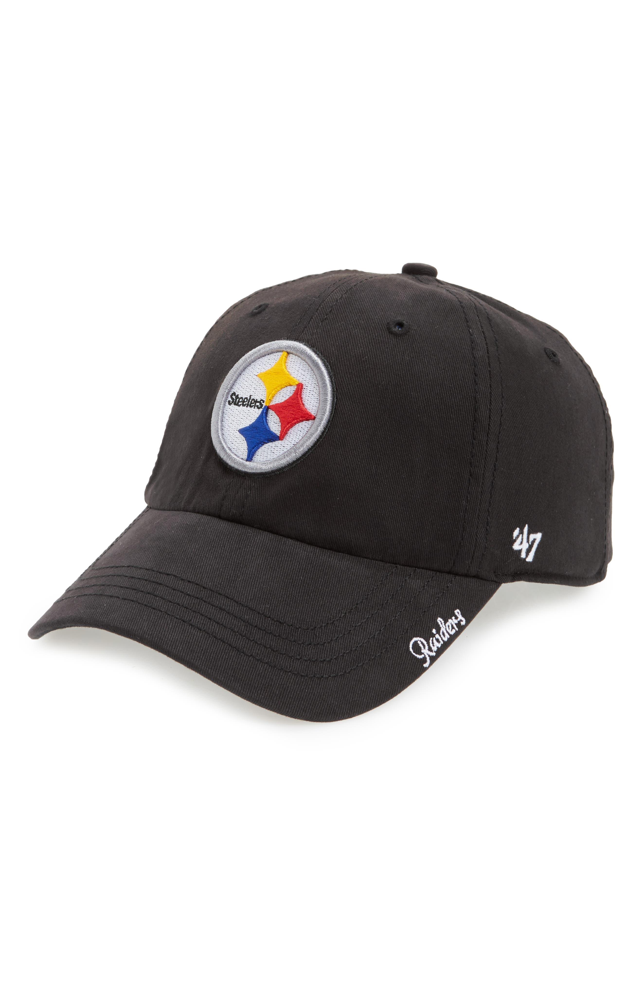 '47 Pittsburgh Steelers Cap
