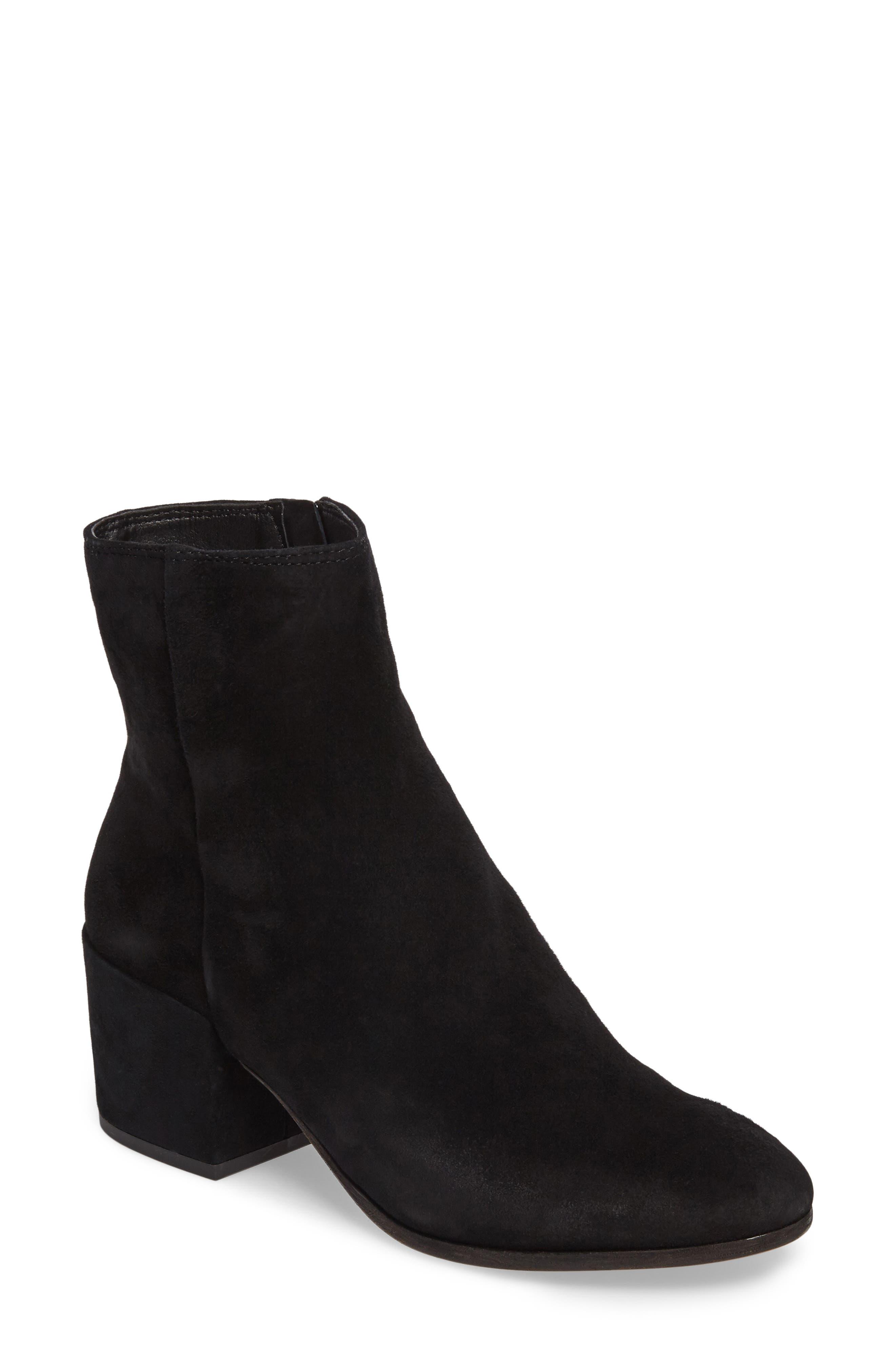 Dolce Vita Maude Block Heel Bootie (Women)