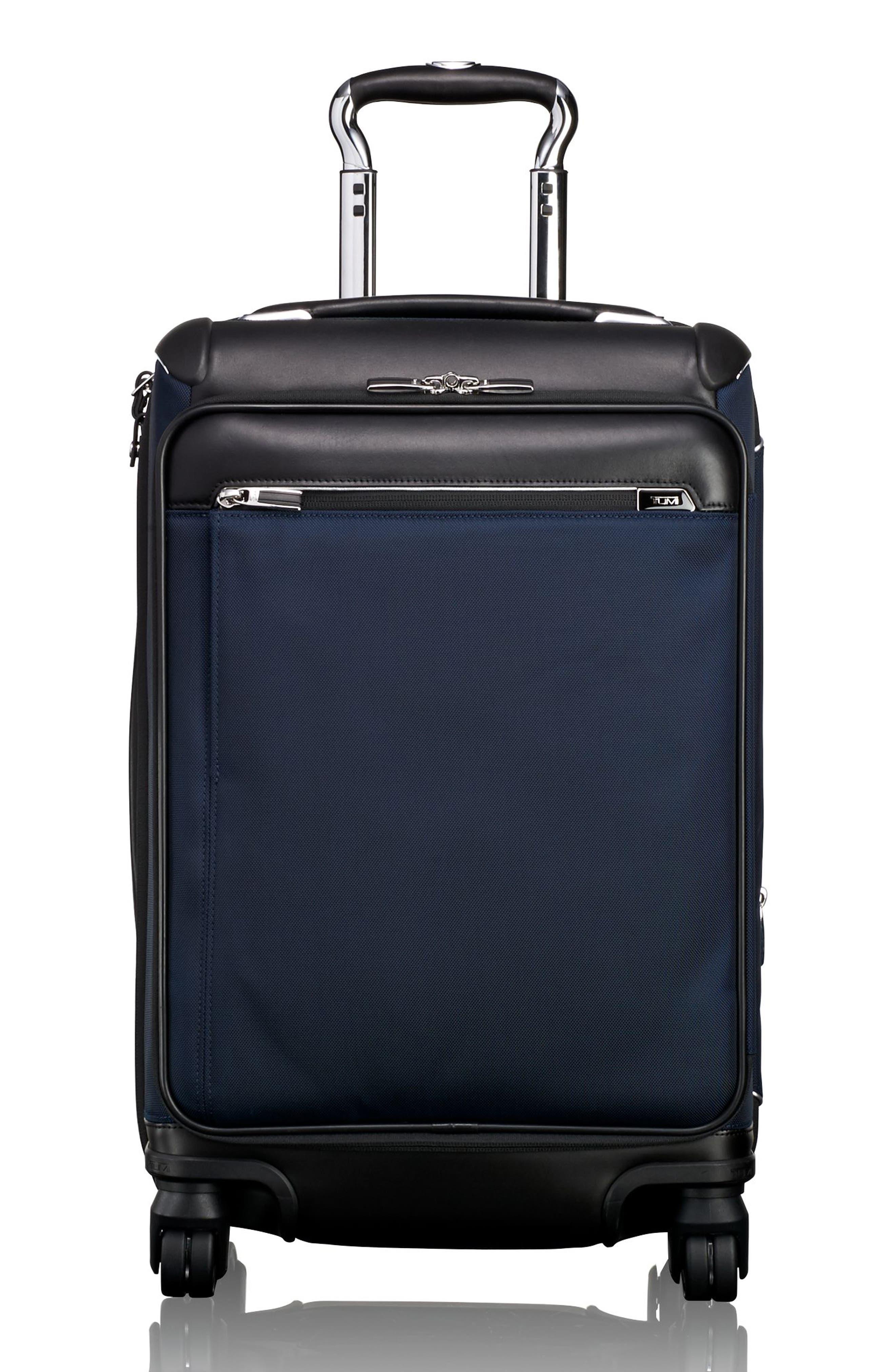 Tumi Gatwick 22 Inch International Expandable Carry-On