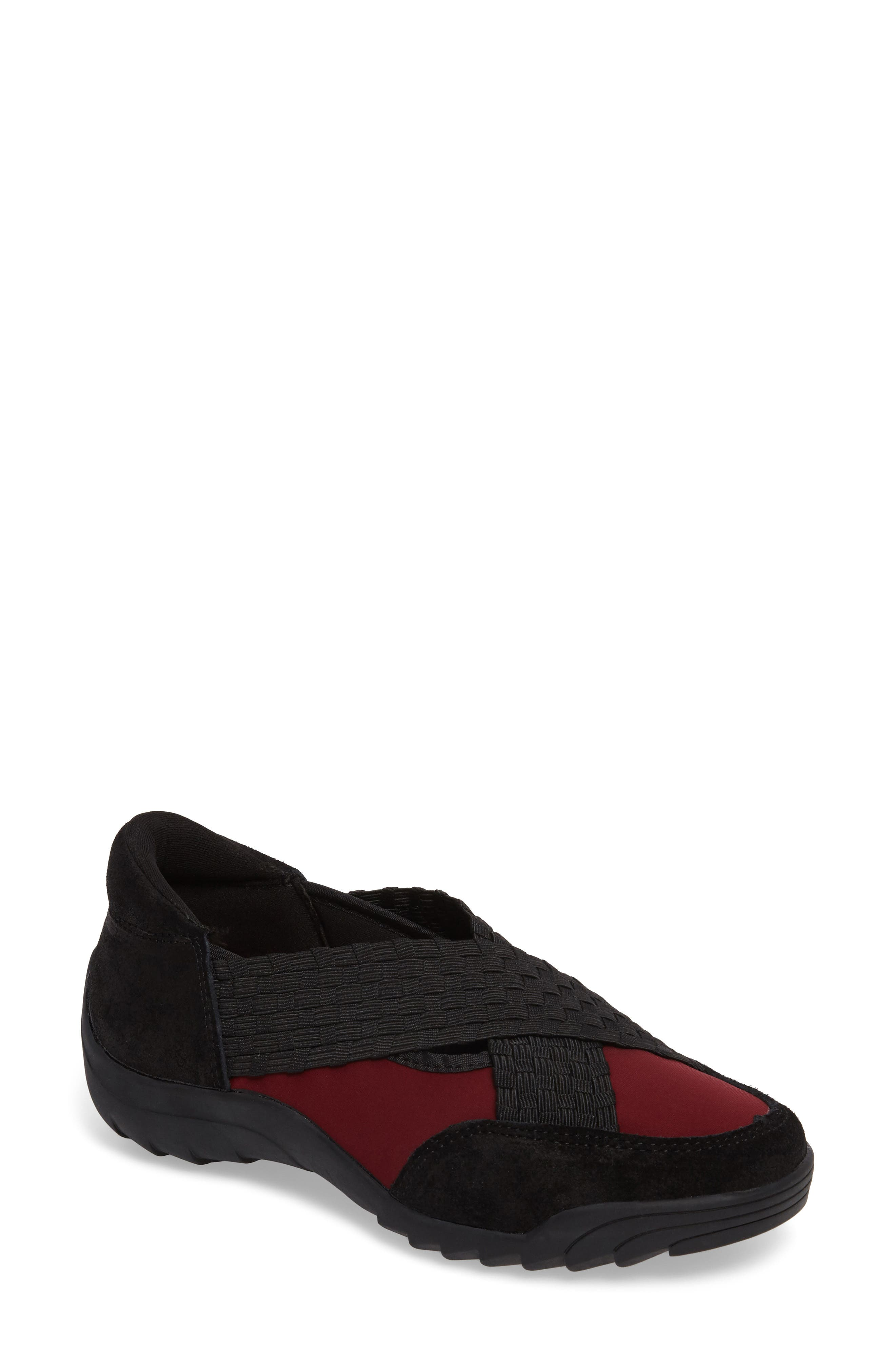 bernie mev. Rigged Phoenix Slip-On Sneaker (Women)