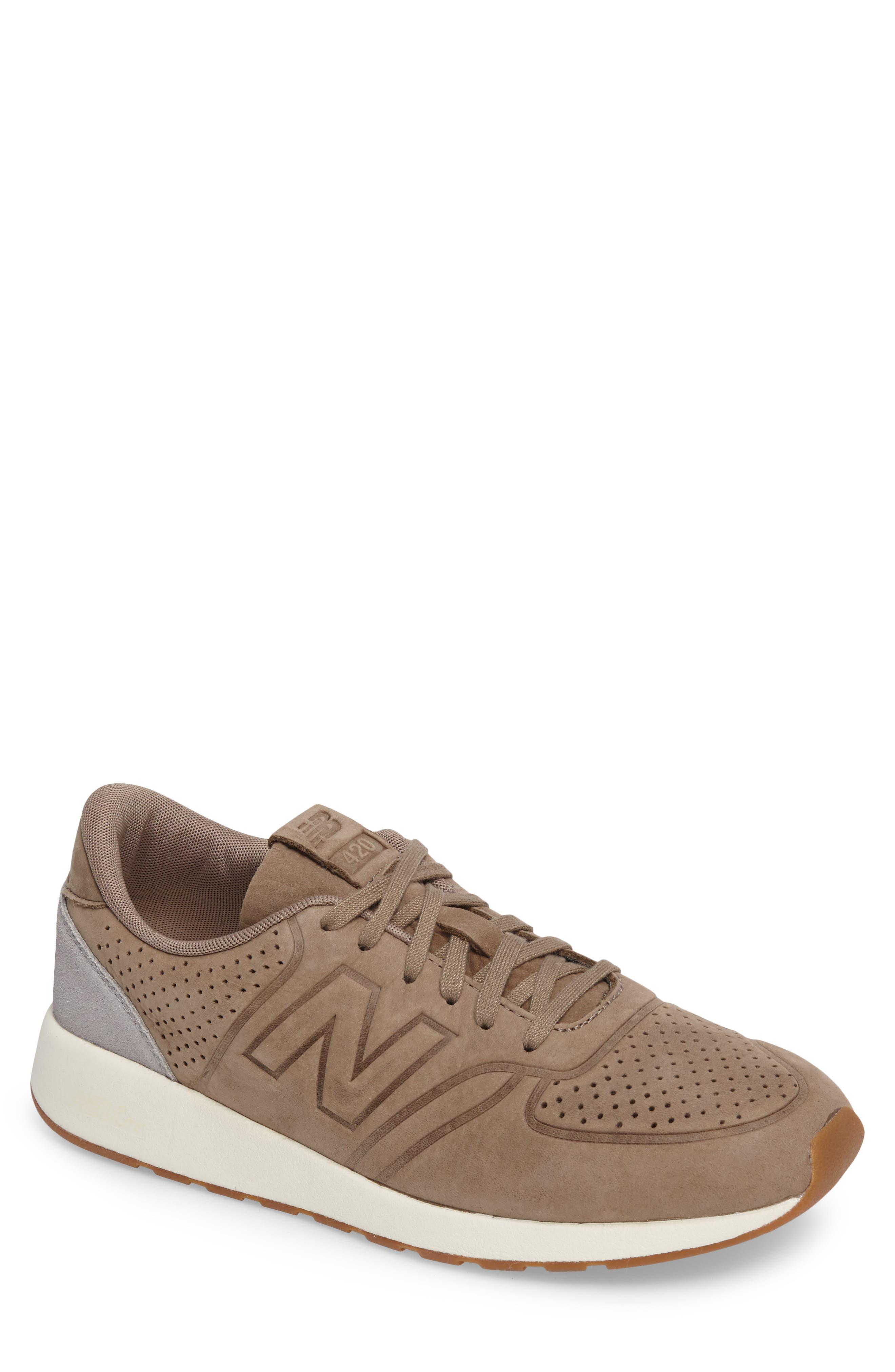 New Balance 420 Premium Decon Sneaker (Men)