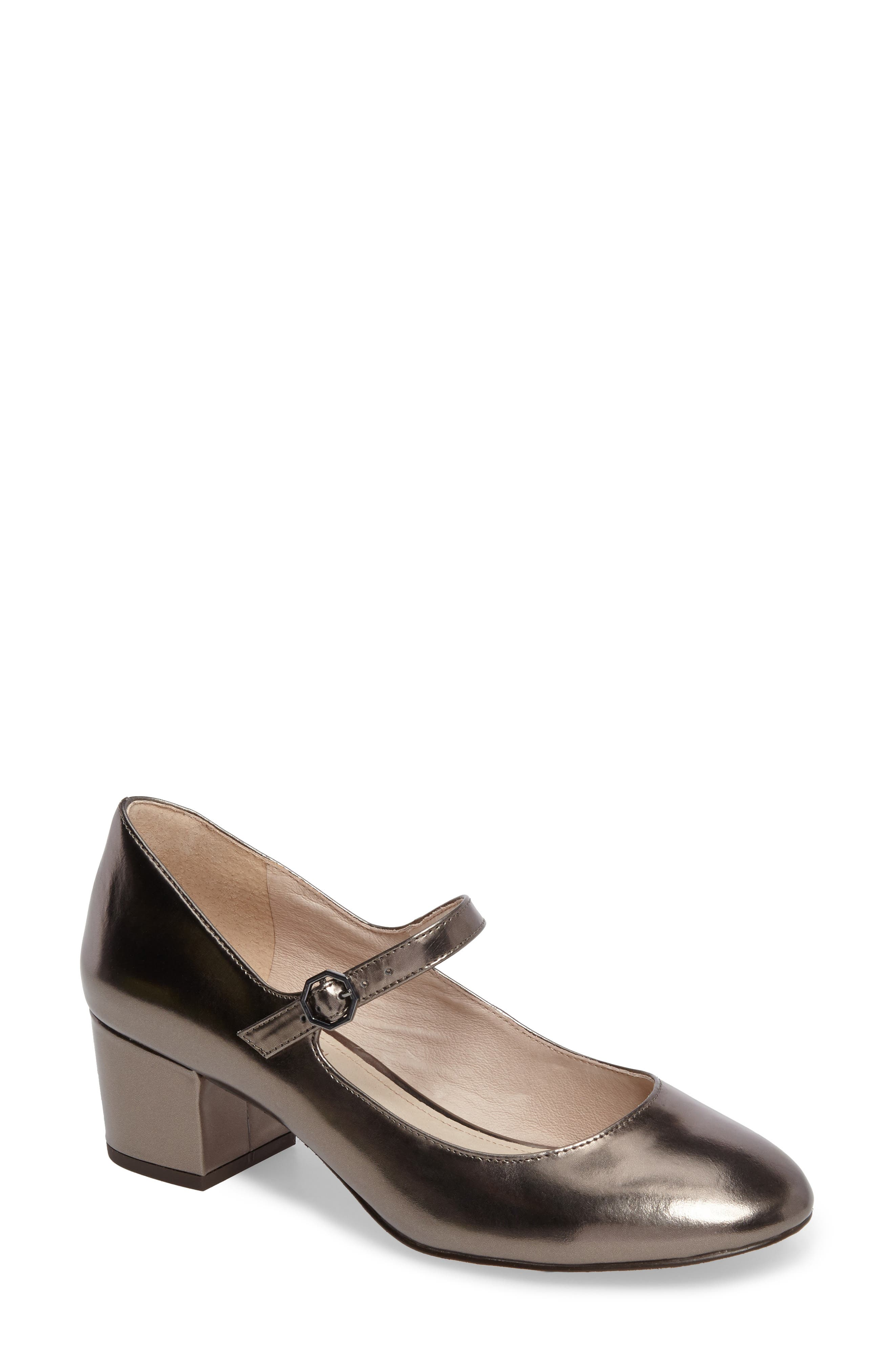 Louise et Cie Korrie Mary Jane Pump (Women)