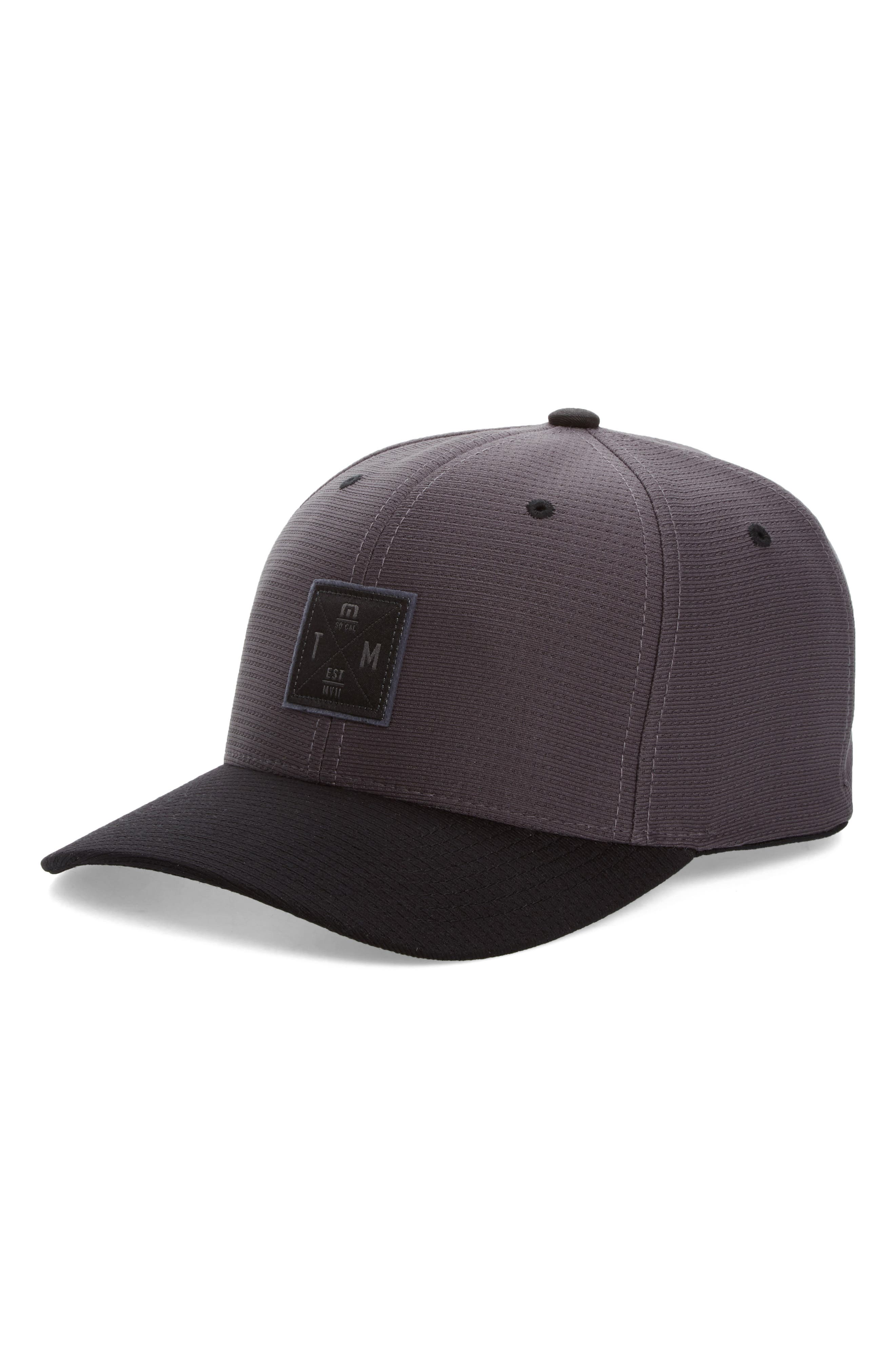 Travis Mathew Calhoun Flex Fit Cap