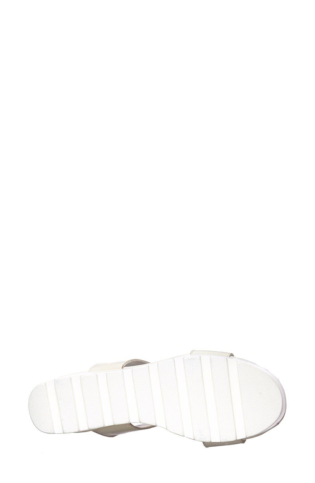Alternate Image 4  - MTNG Originals 'Amber' Platform Sandal (Women)