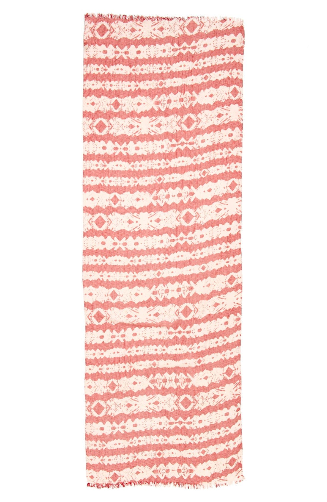 Alternate Image 2  - Collection XIIX 'Rustic West' Scarf