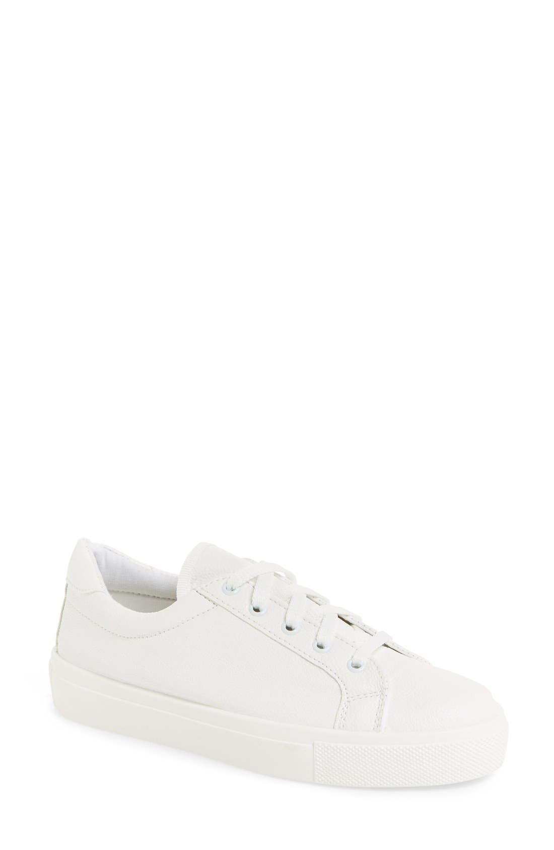 Alternate Image 1 Selected - Topshop 'Copenhagen' Sneaker (Women)