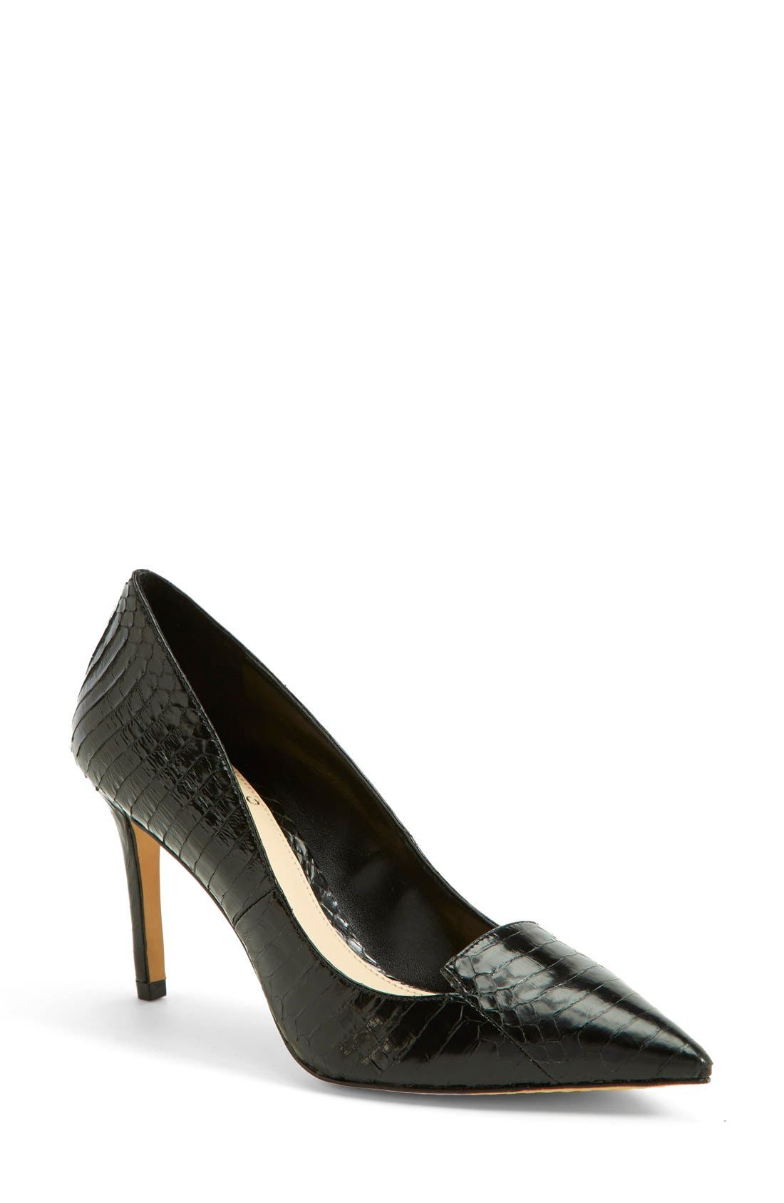 Alternate Image 1 Selected - Vince Camuto 'Panan' Pump (Women) (Nordstrom Exclusive)