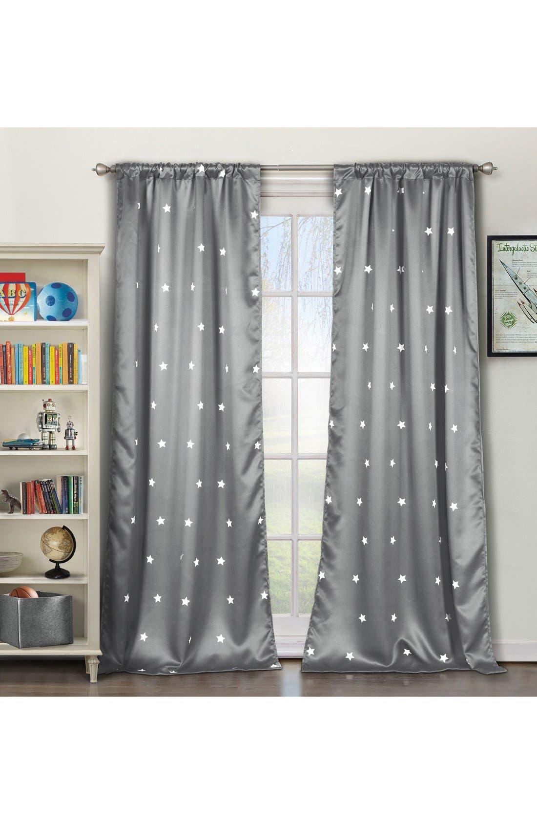 LALA + BASH Gruden Window Panels