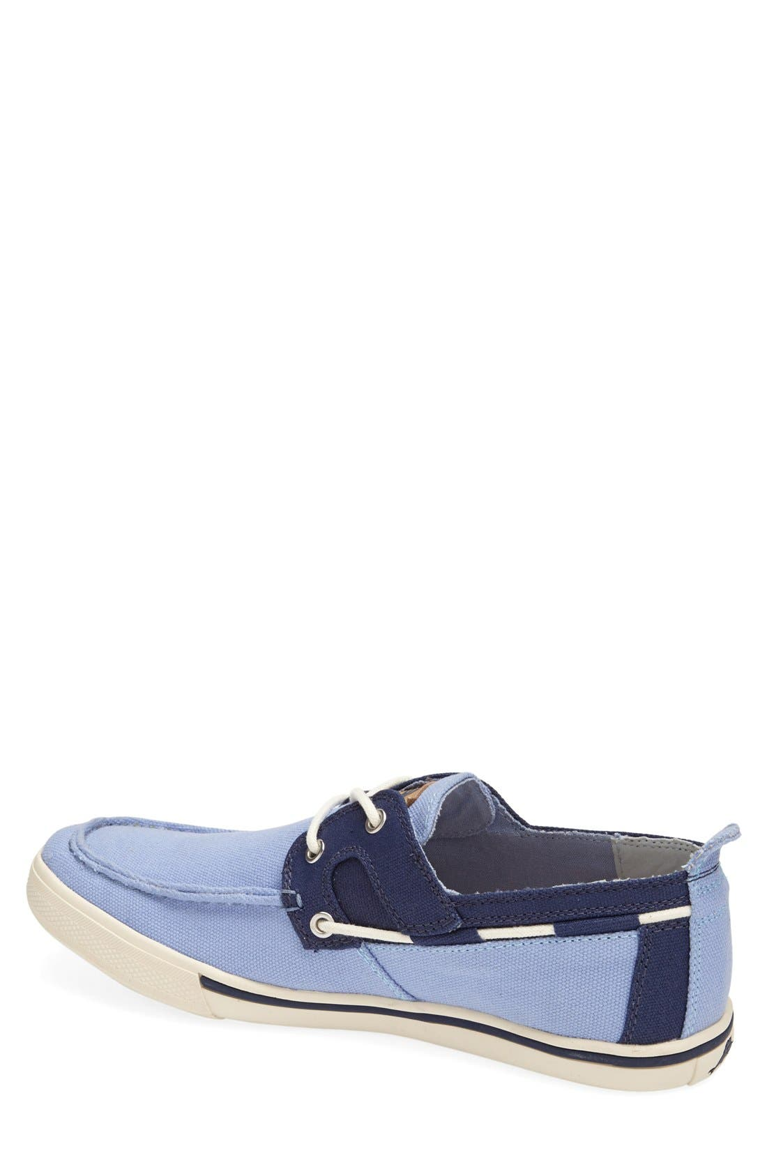 Alternate Image 2  - Tommy Bahama 'Calderon' Boat Shoe