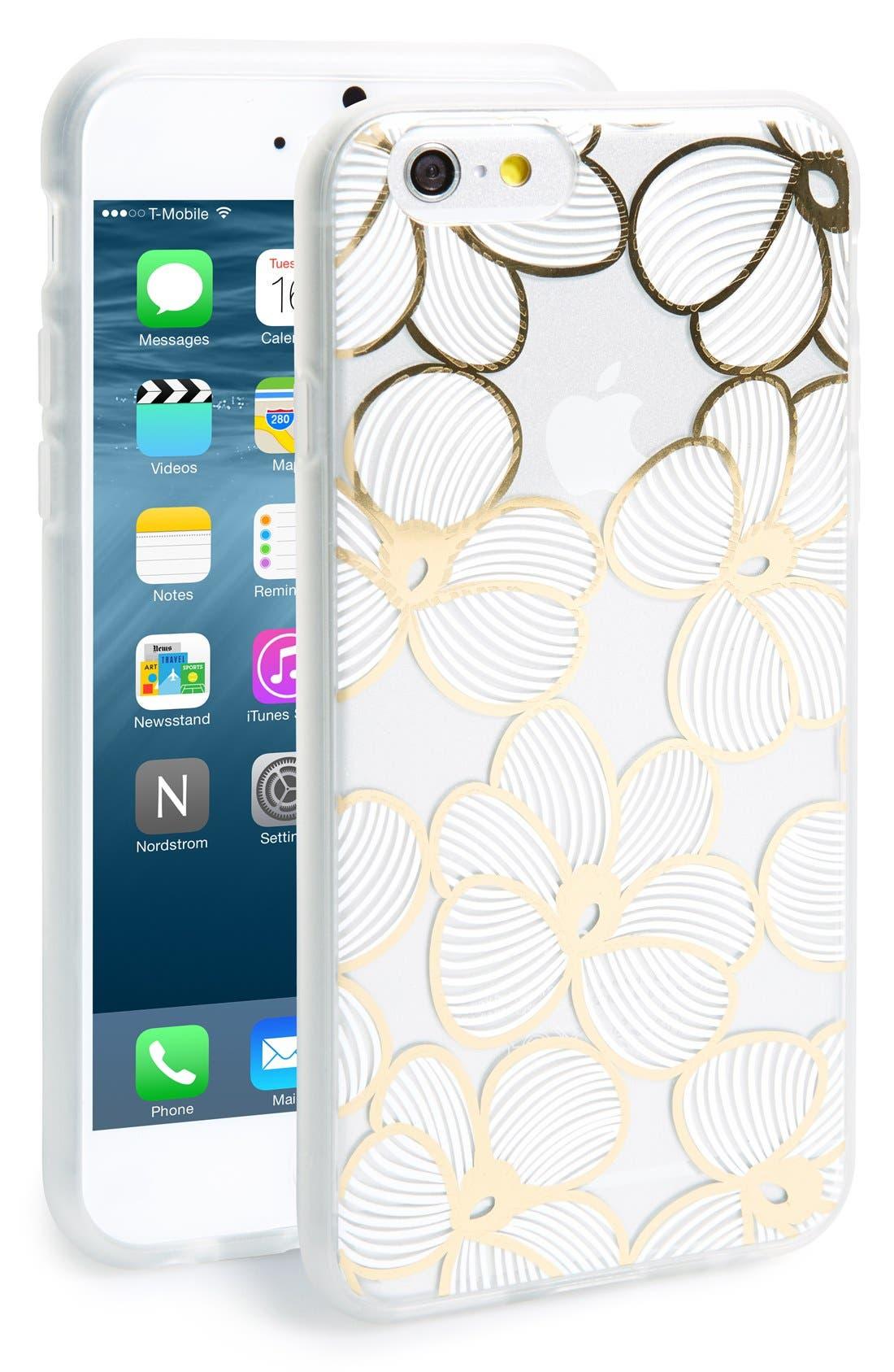 Main Image - Sonix 'Azalea' iPhone 6 & 6s Case