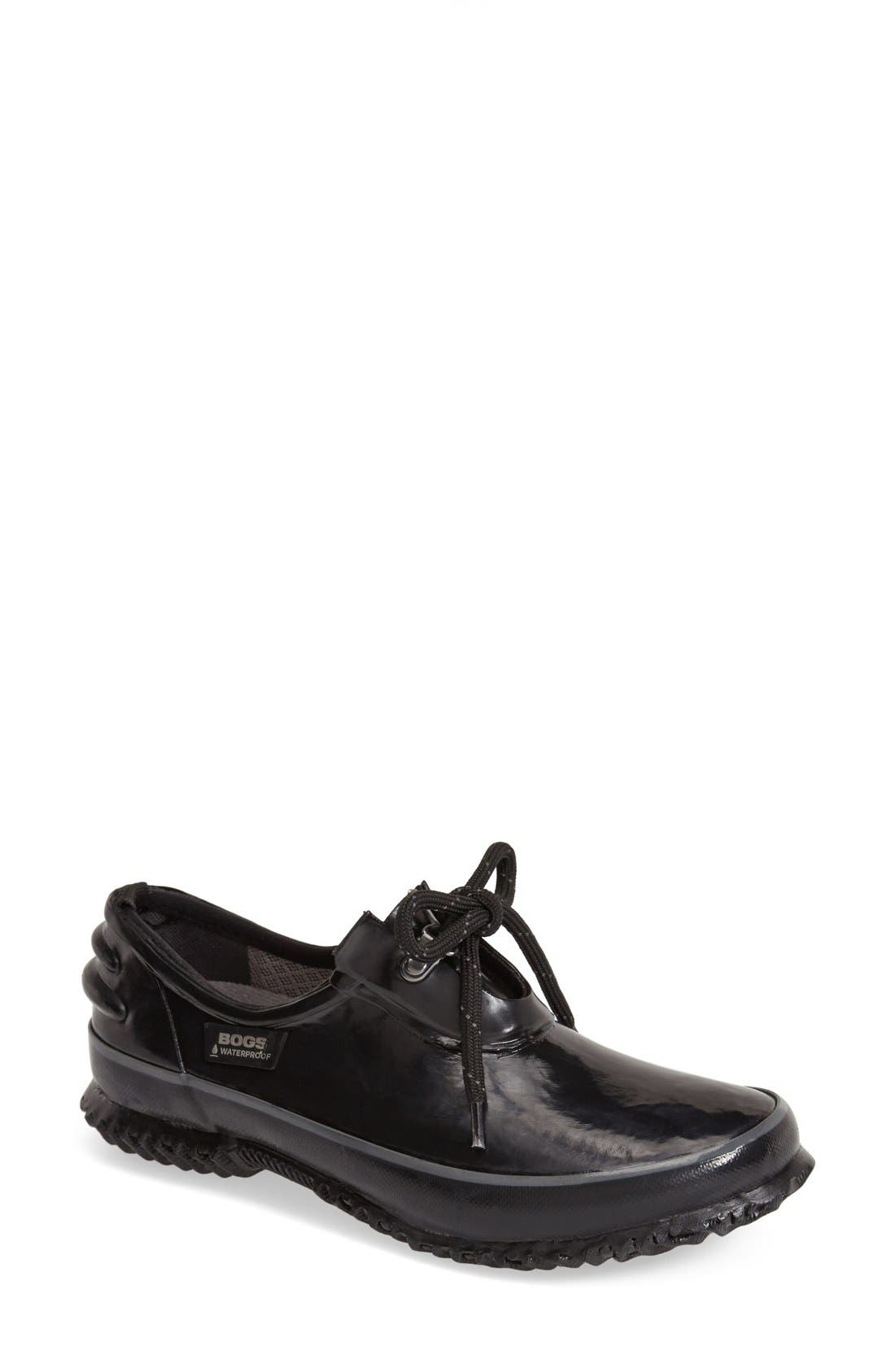 BOGS 'Urban Farmer' Waterproof Oxford