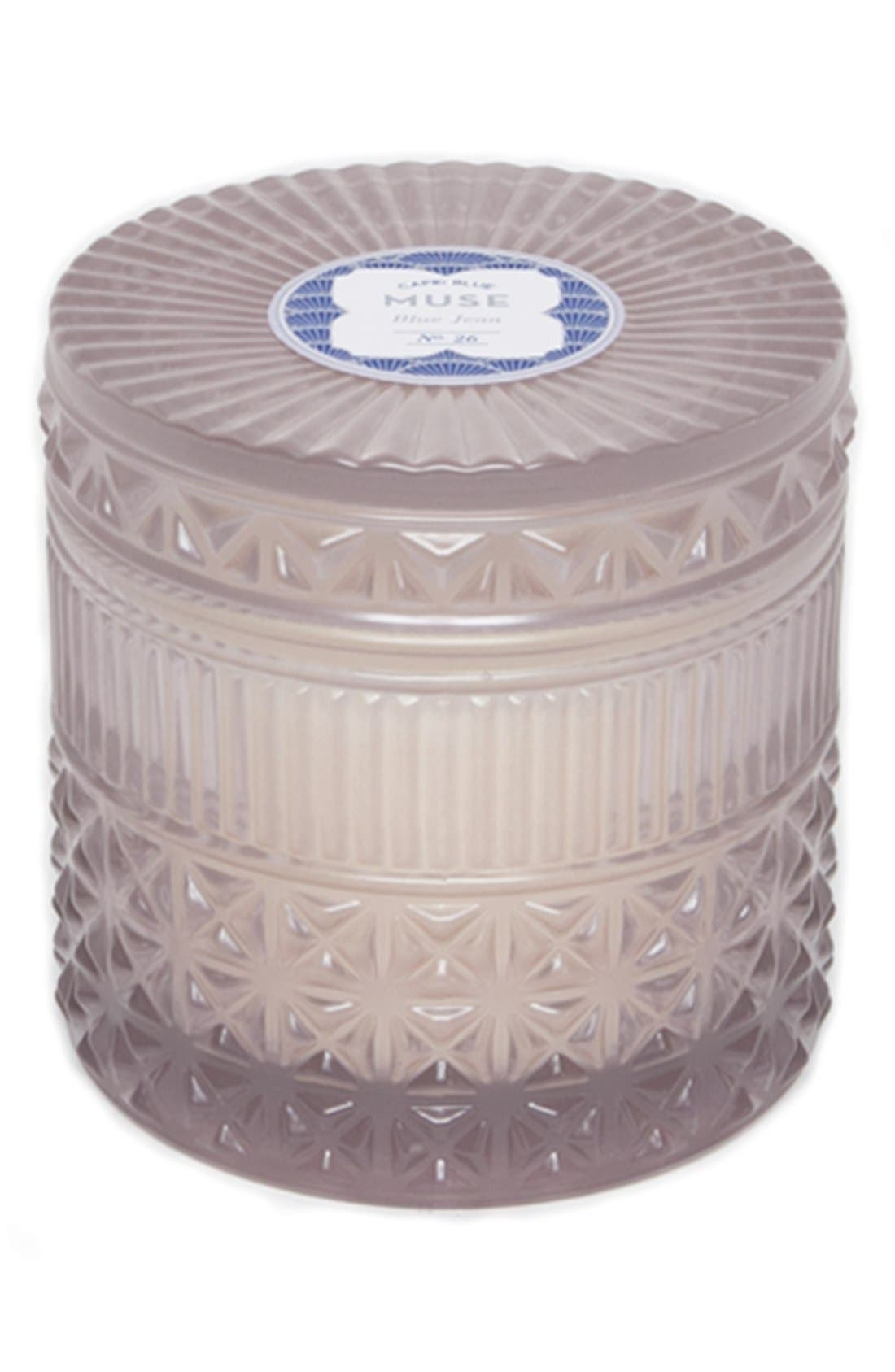 Capri Blue 'Muse Collection' Candle