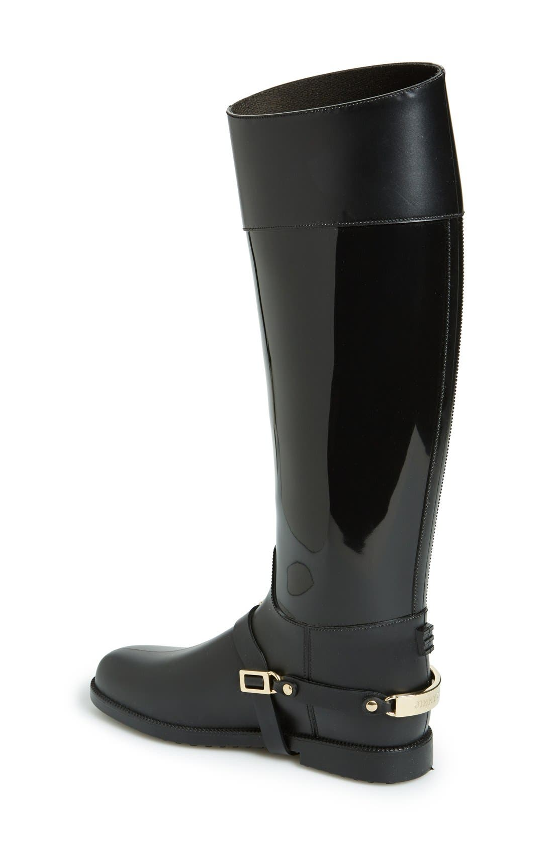 Alternate Image 2  - Jimmy Choo 'Cheshire' Rain Boot