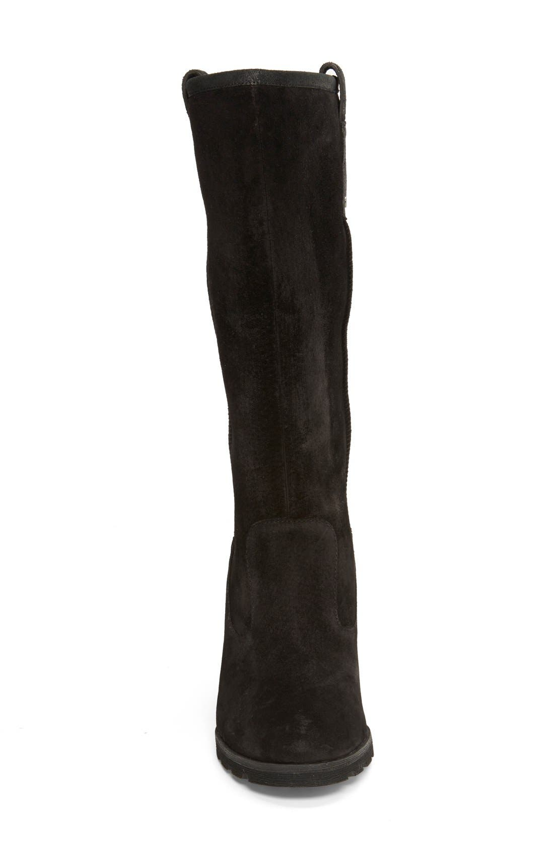 Alternate Image 3  - UGG® Australia 'Soleil' Water Resistant Boot (Women)