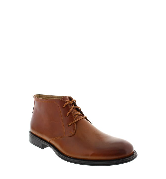 Deer Stags 'Mean' Leather Chukka Boot (Men) | Nordstrom