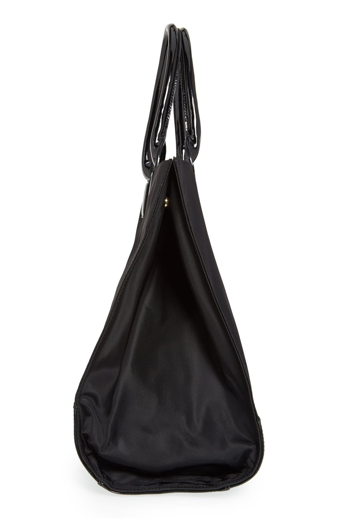 Alternate Image 5  - Tory Burch 'Ella' Nylon Tote