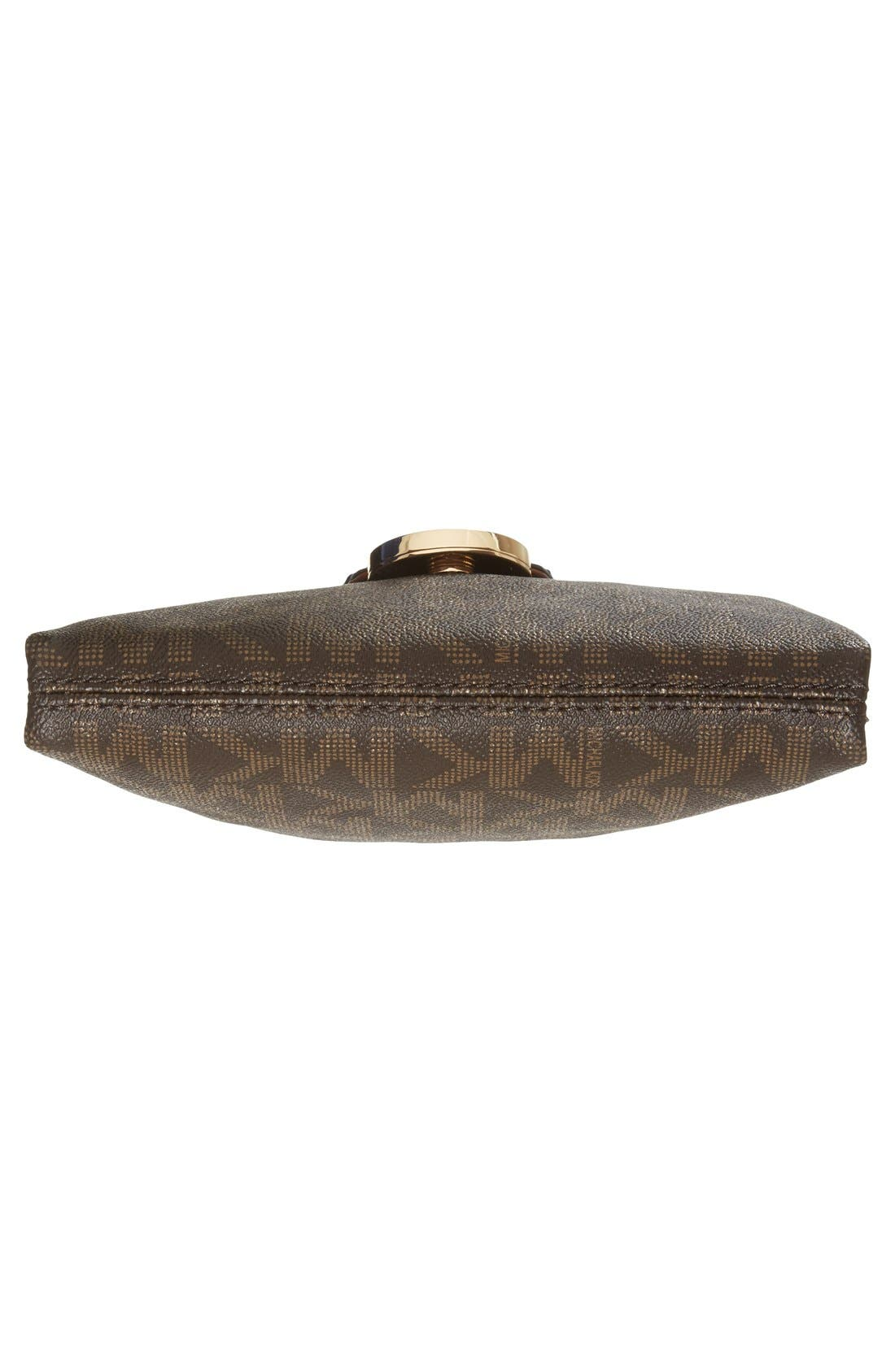 Alternate Image 6  - MICHAEL Michael Kors 'Fulton - Large' Crossbody Bag