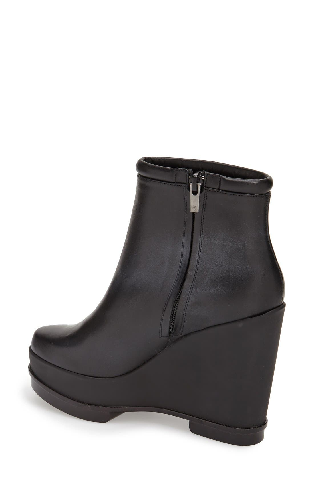 Alternate Image 2  - Robert Clergerie 'Sarlaj' Wedge Bootie (Women)