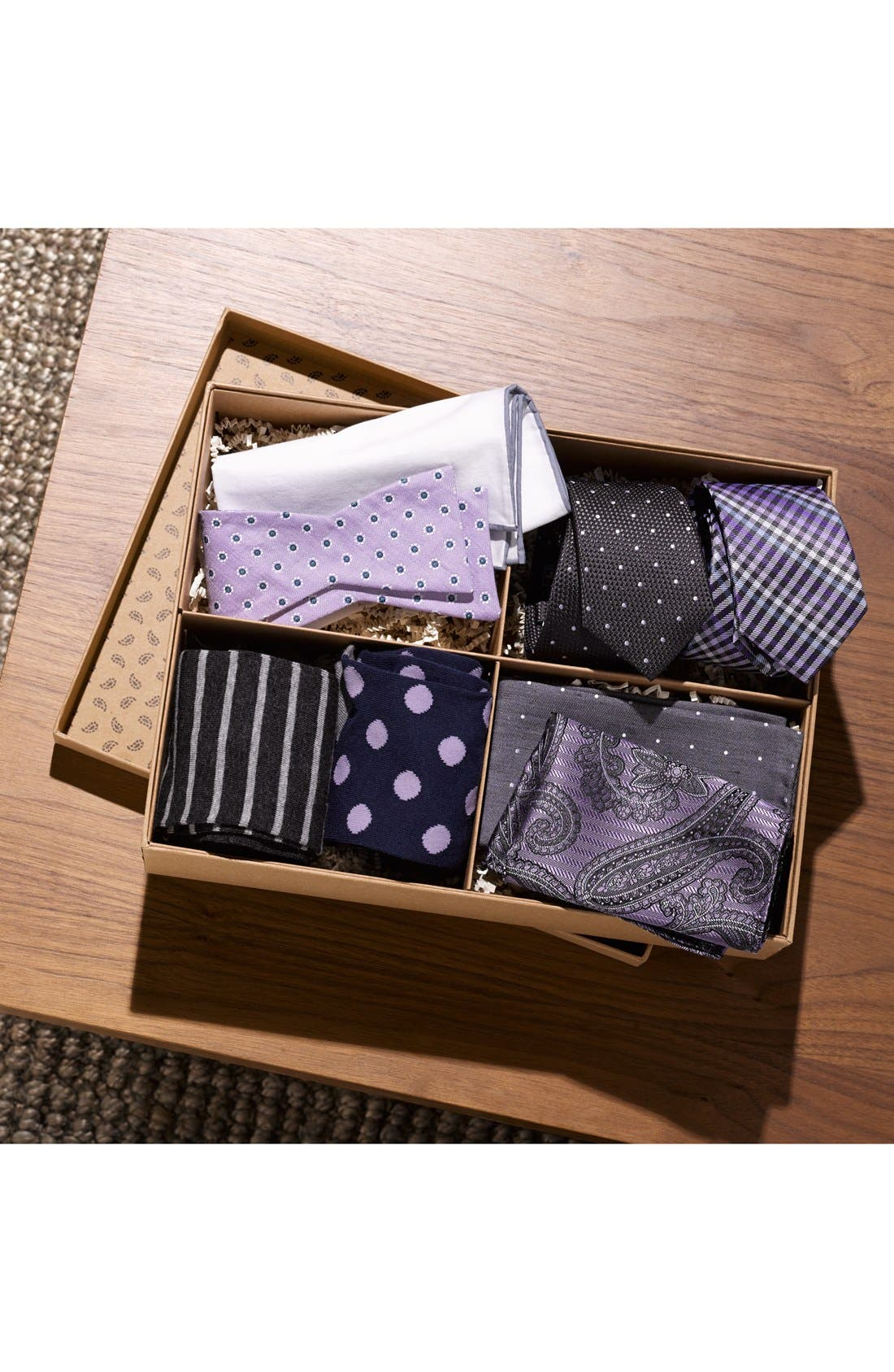 Alternate Image 3  - The Tie Bar Large Style Box (Nordstrom Exclusive)