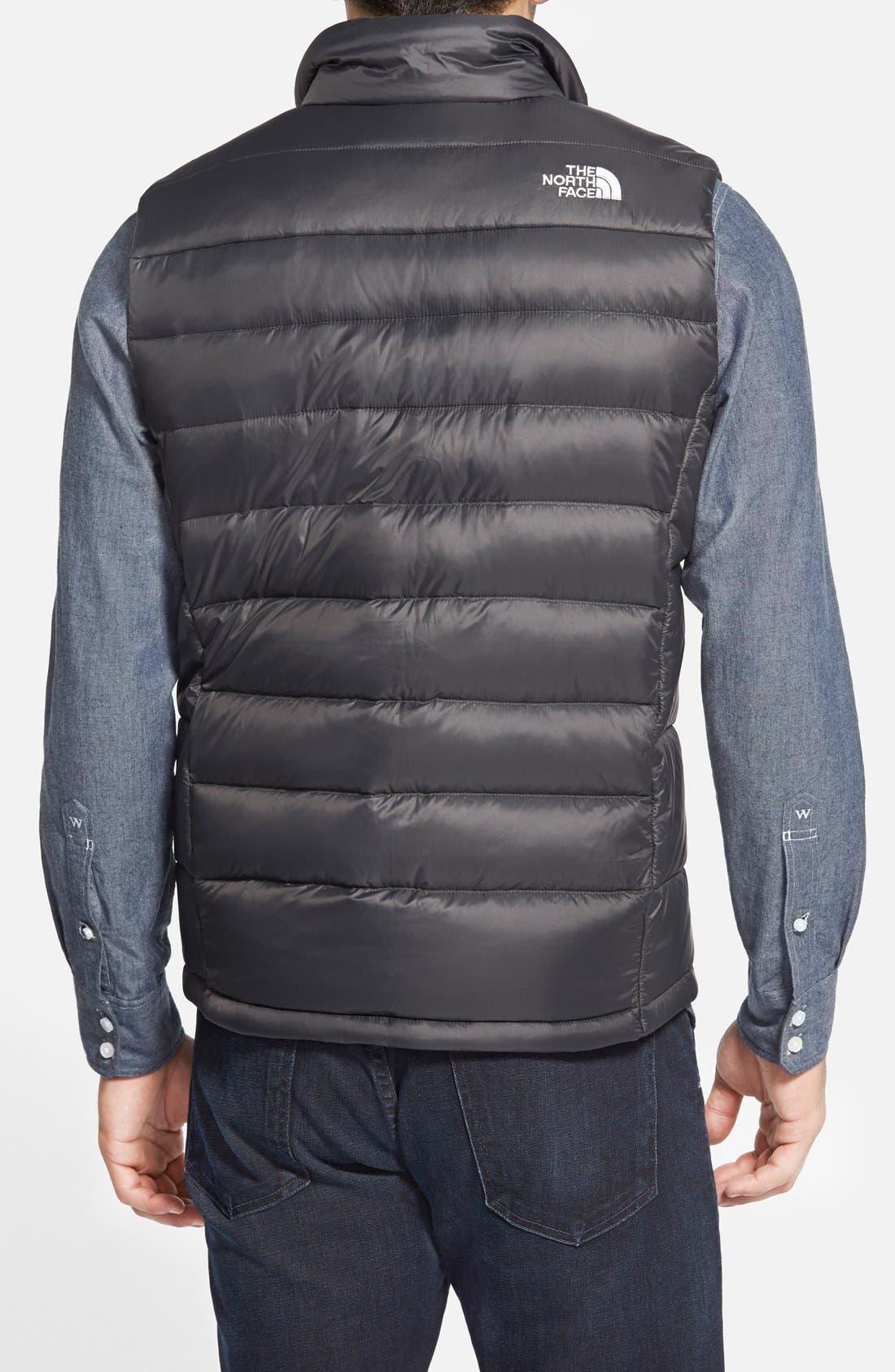 Alternate Image 2  - The North Face 'Aconcagua' Goose Down Vest