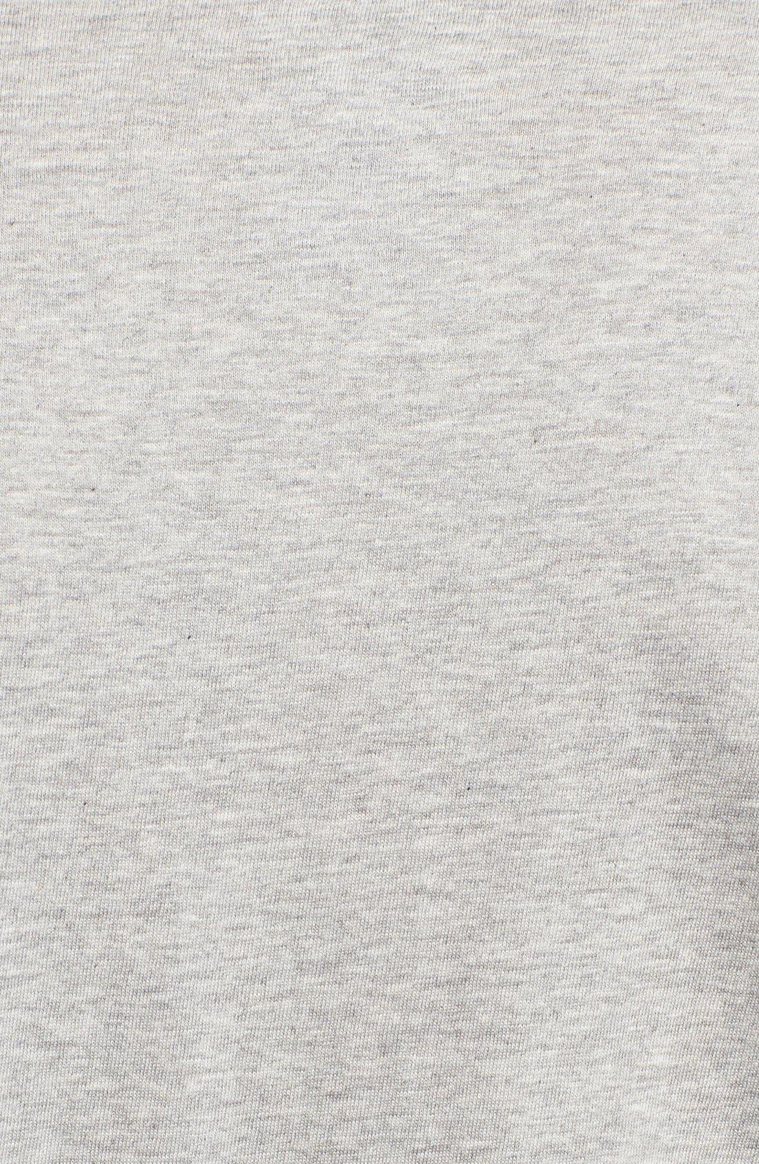 Alternate Image 5  - Polo Ralph Lauren 3-Pack V-Neck T-Shirts