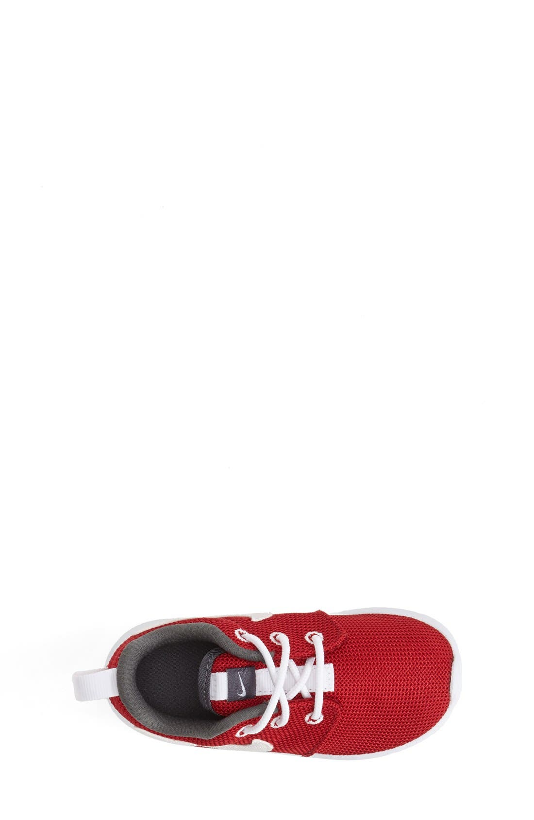 Alternate Image 3  - Nike 'Roshe Run' Sneaker (Walker, Toddler & Little Kid)