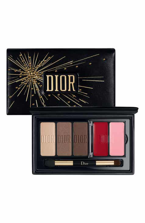 디올 아이 립 팔레트 Dior Sparkling Couture Eye & Lip Palette