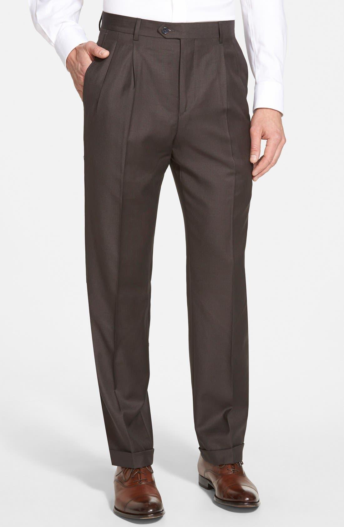 Men's Pleated Pants: Cargo Pants, Dress Pants, Chinos & More ...