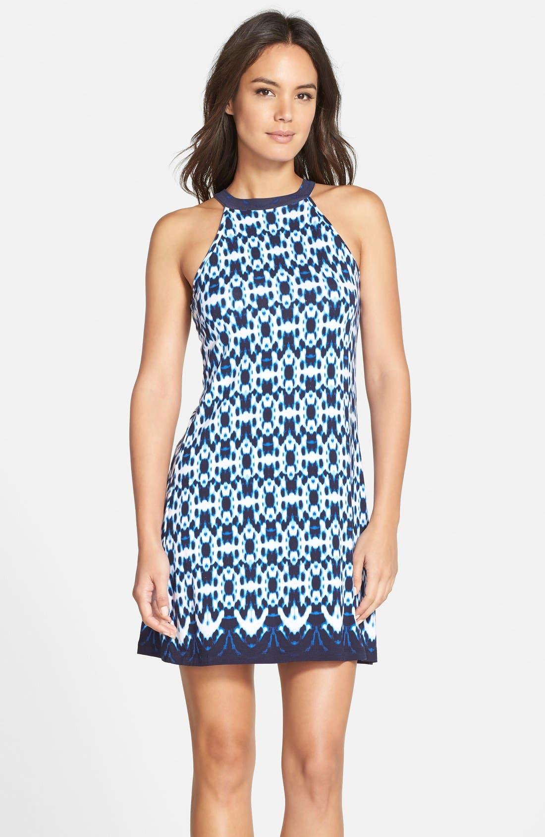 Main Image - Tart 'Adair' Jersey A-Line Dress