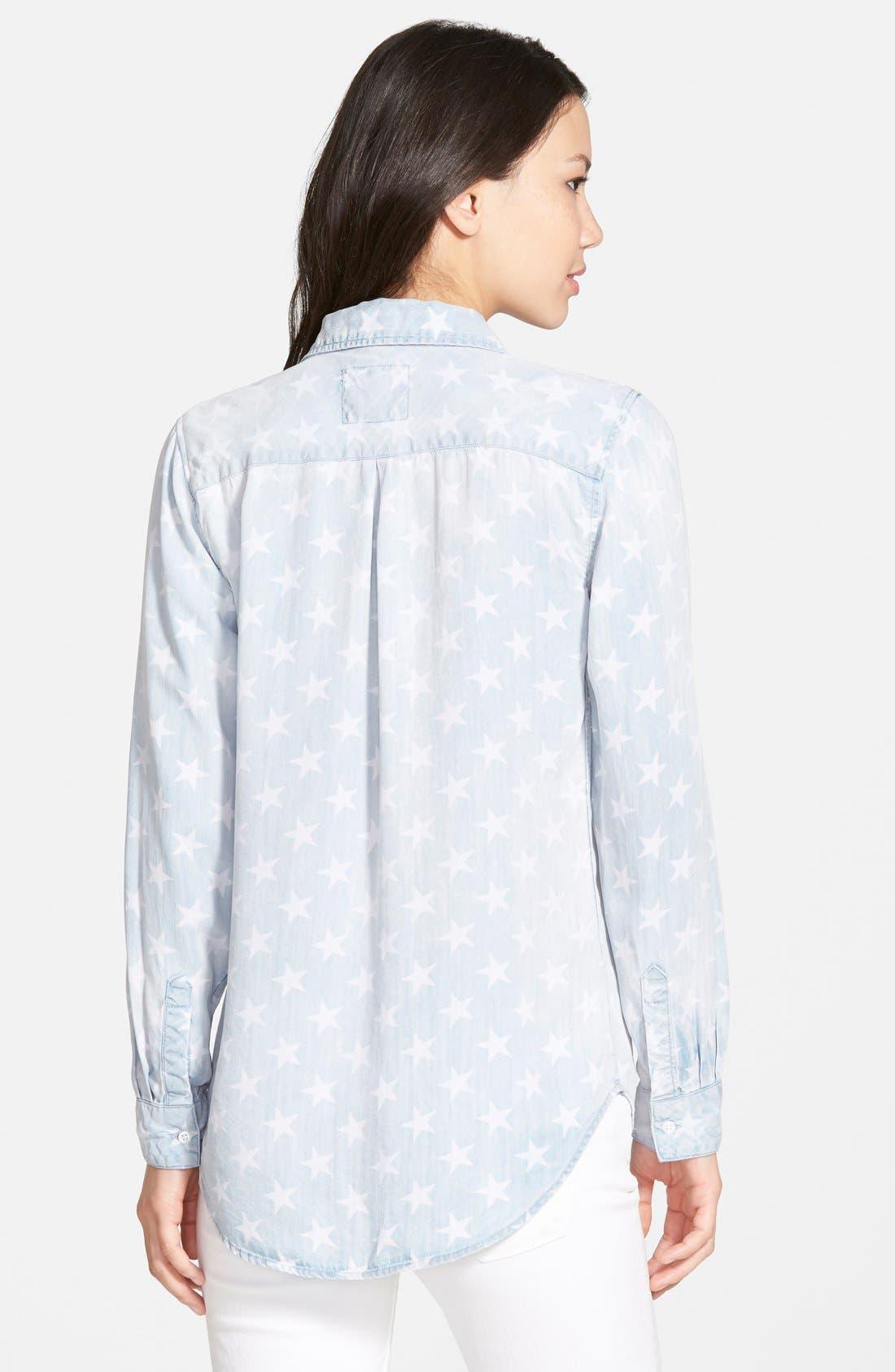 Alternate Image 2  - Rails 'Carter' Chambray Shirt