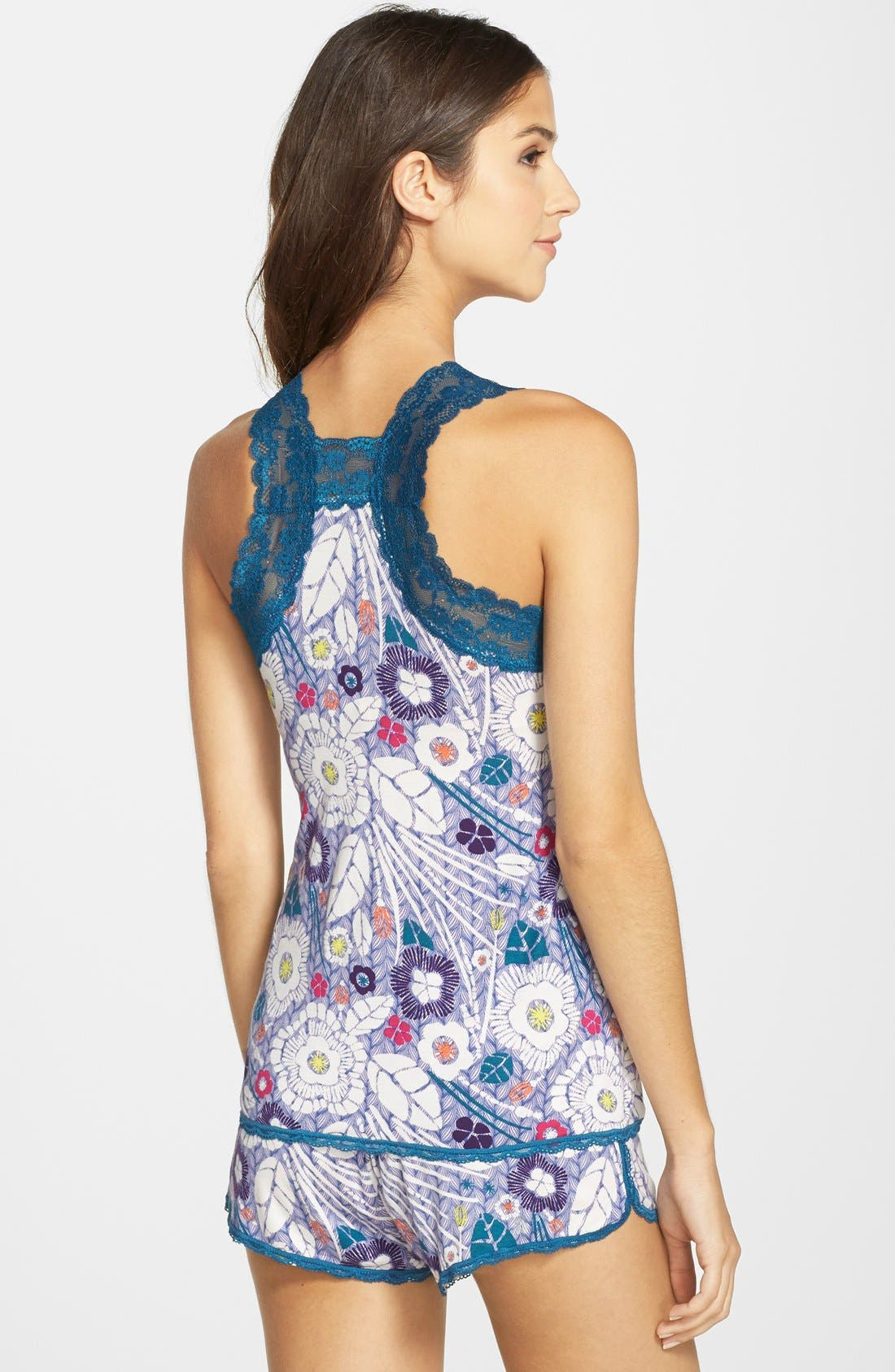Alternate Image 2  - Honeydew Intimates 'Ahna' Short Pajamas
