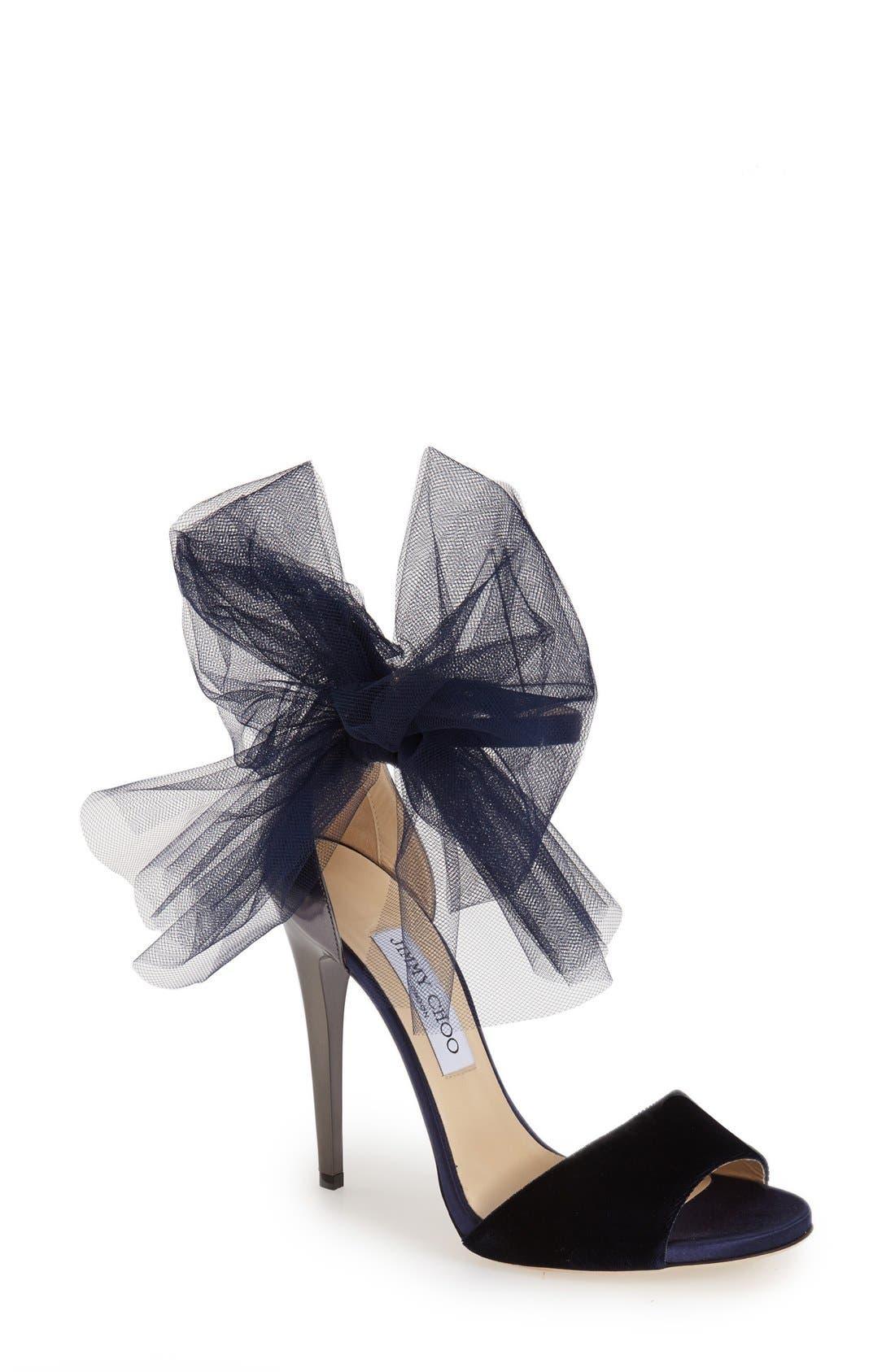 Alternate Image 1 Selected - Jimmy Choo 'Lilyth' Sandal (Women)
