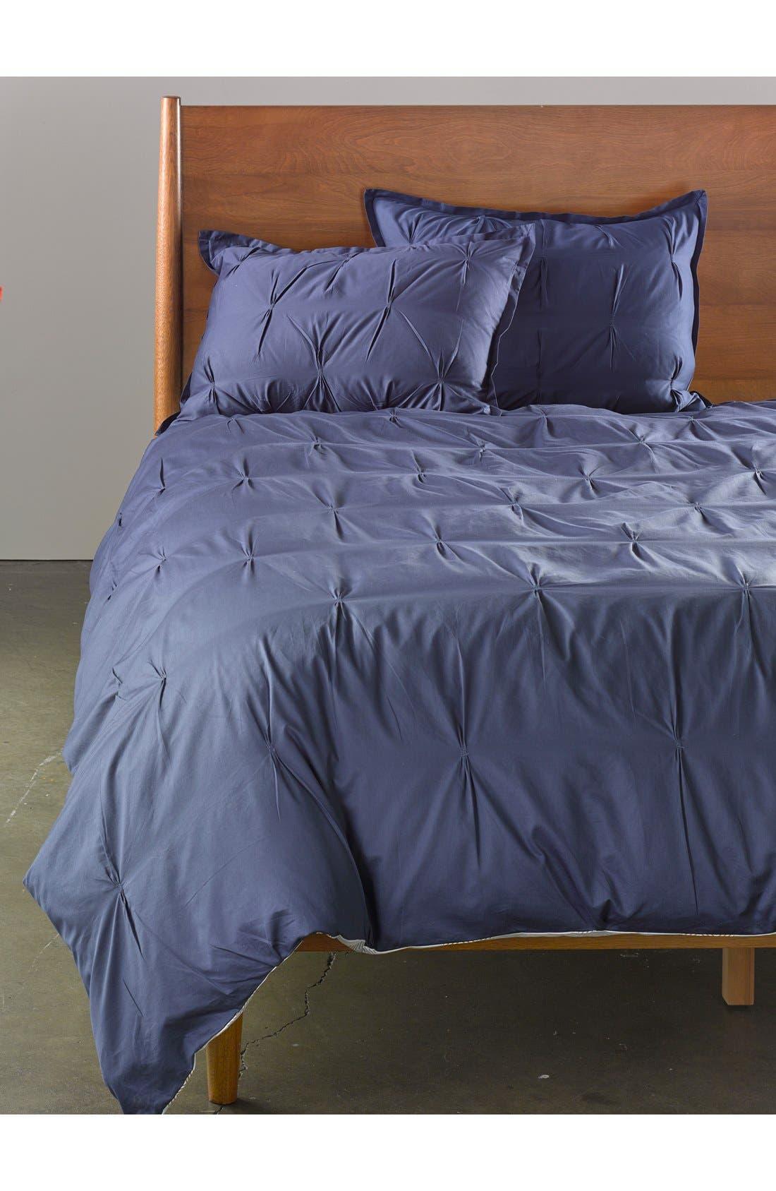 Alternate Image 3  - Blissliving Home Harper Reversible Duvet Cover & Sham Set