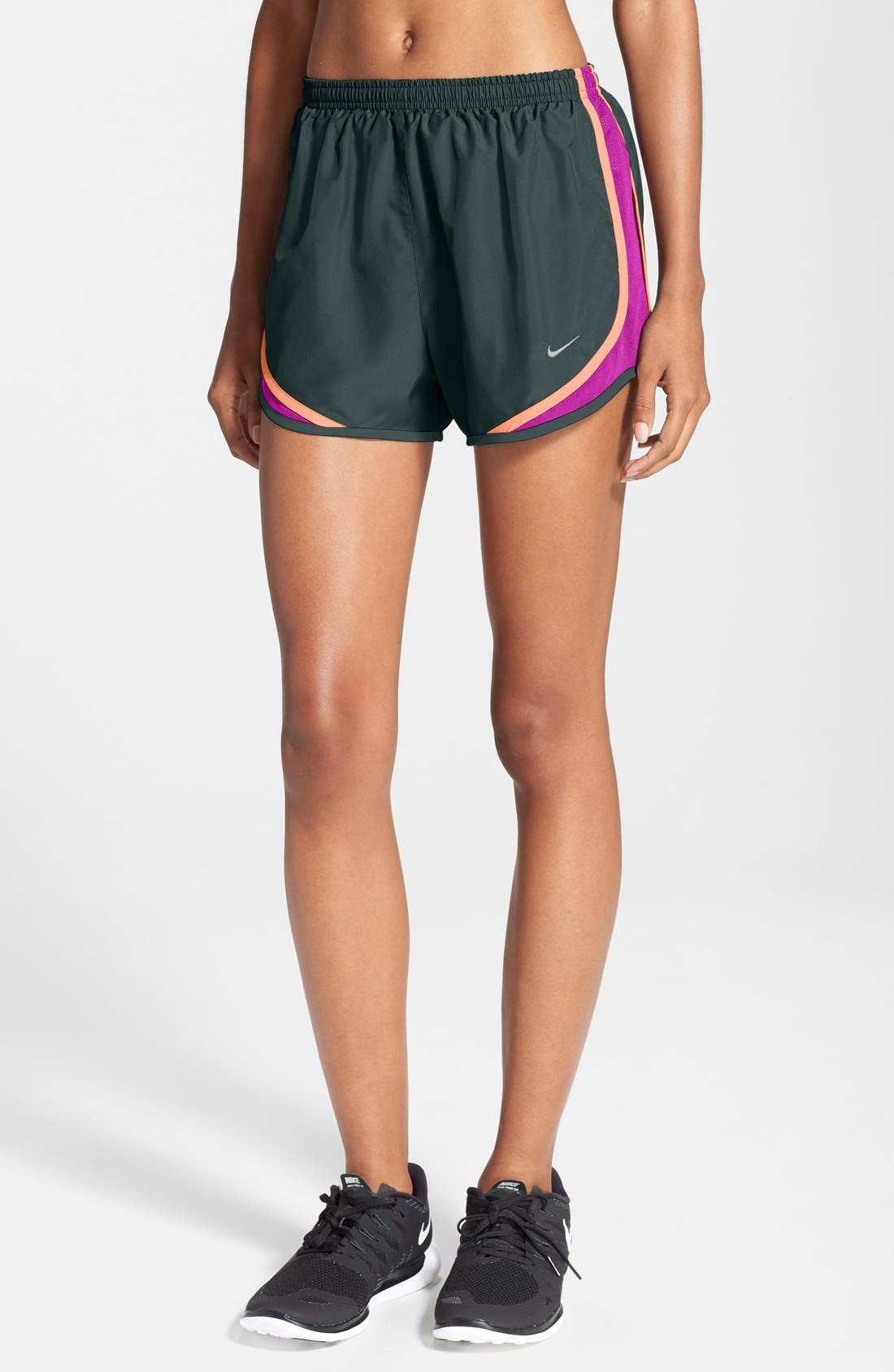 Alternate Image 1 Selected - Nike 'Tempo' Dri-FIT Running Shorts