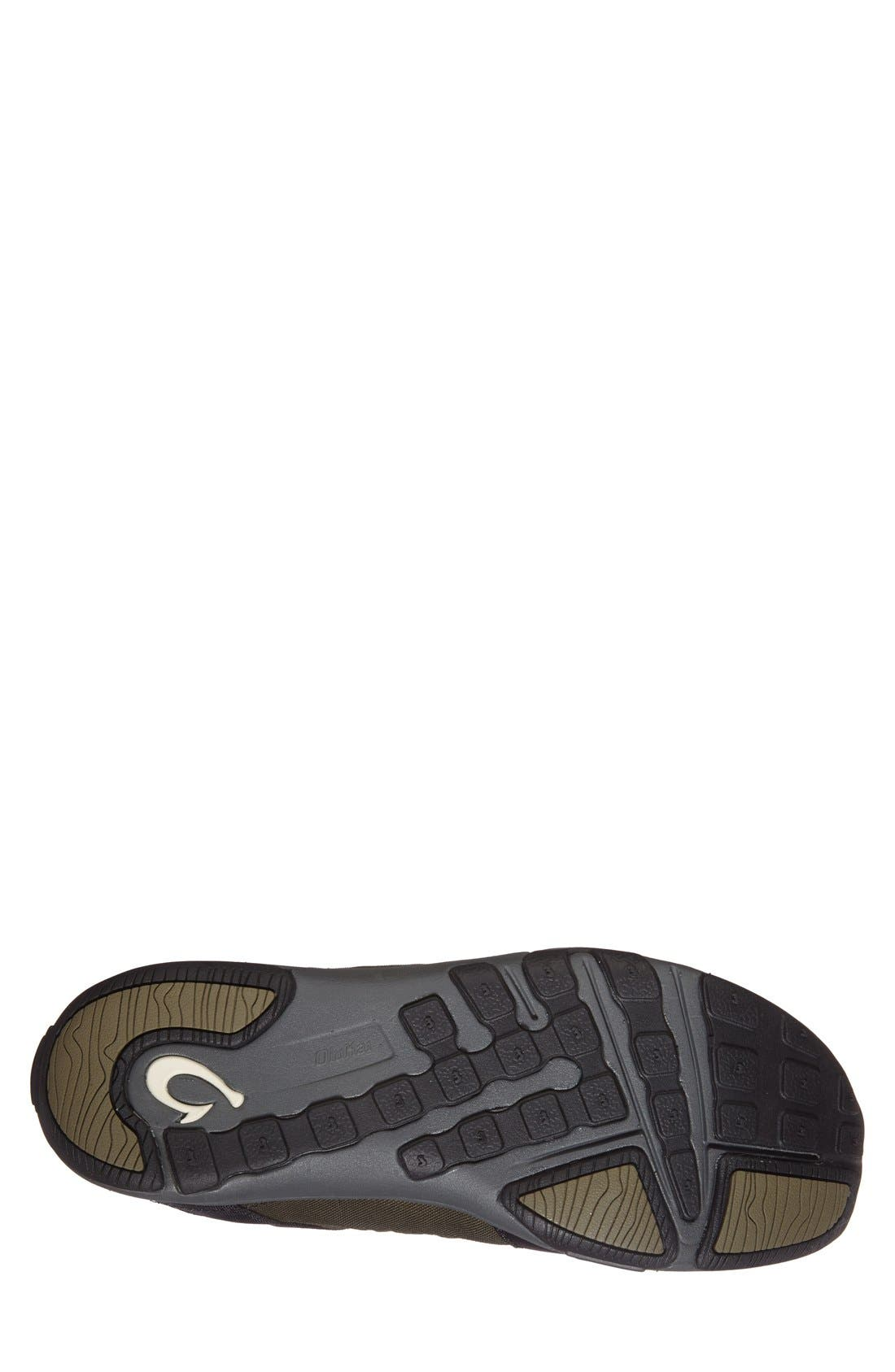 Alternate Image 4  - OluKai 'Kamiki' Amphibious Sneaker (Men)