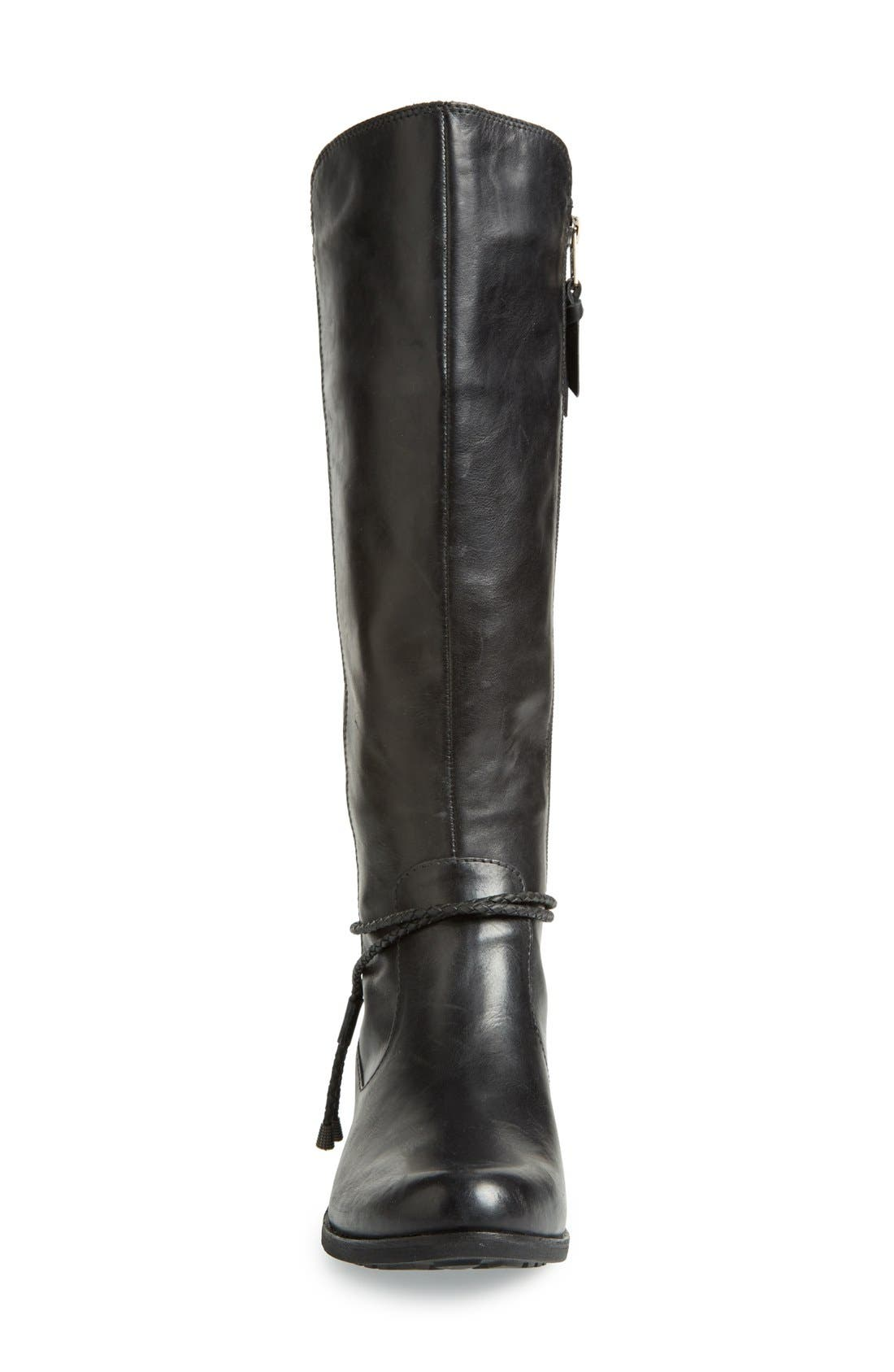 Alternate Image 3  - UGG® Australia 'Cierra' Tall Boot (Women)