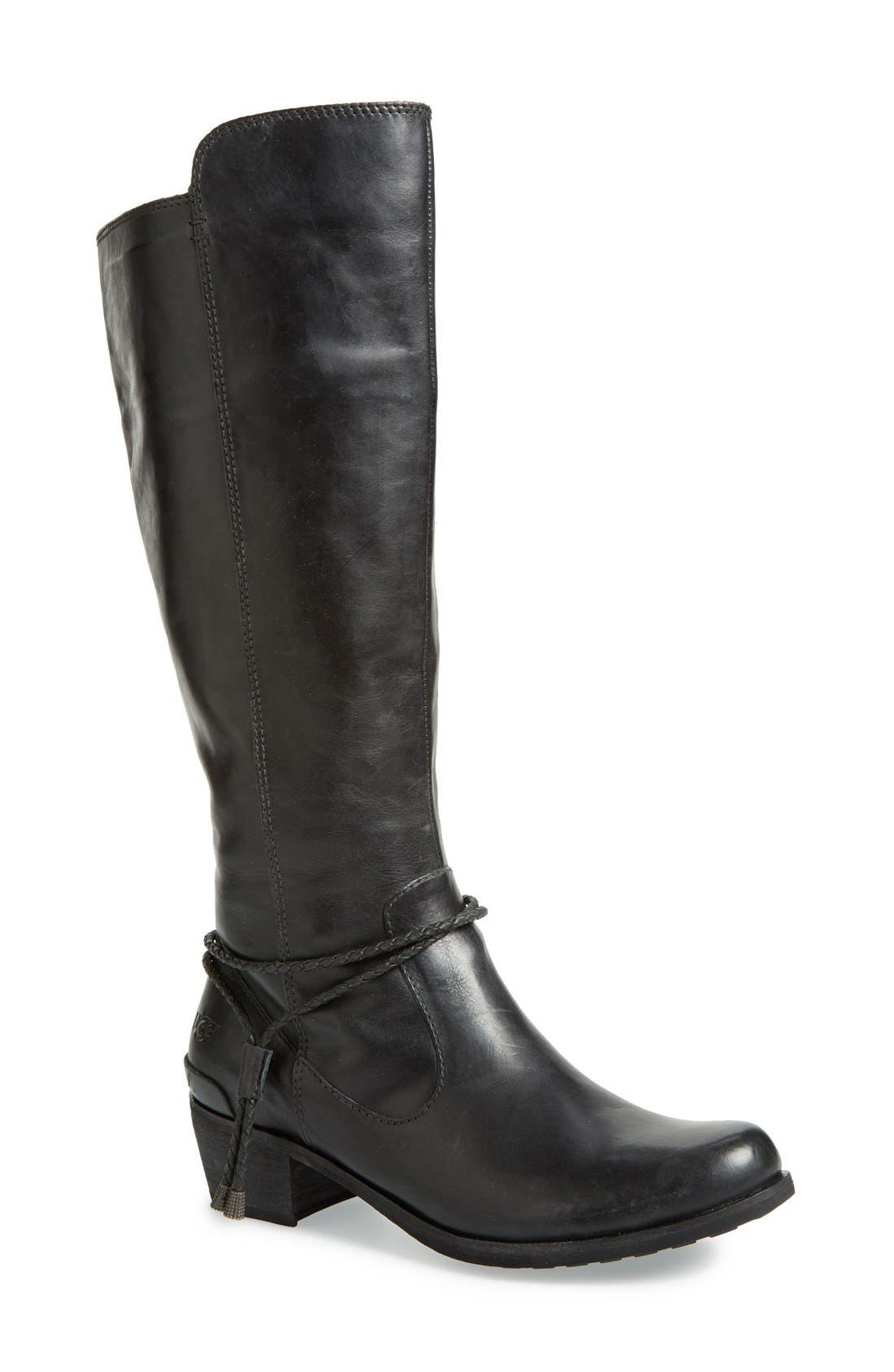 Alternate Image 1 Selected - UGG® Australia 'Cierra' Tall Boot (Women)