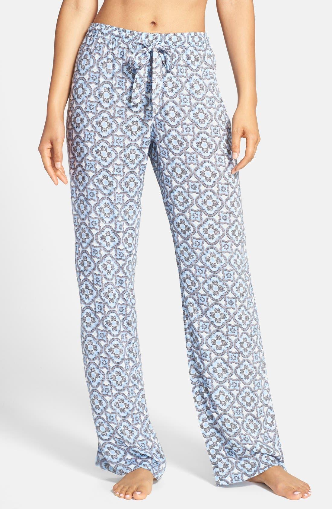 Alternate Image 1 Selected - PJ Salvage 'Challe' Pajama Pants