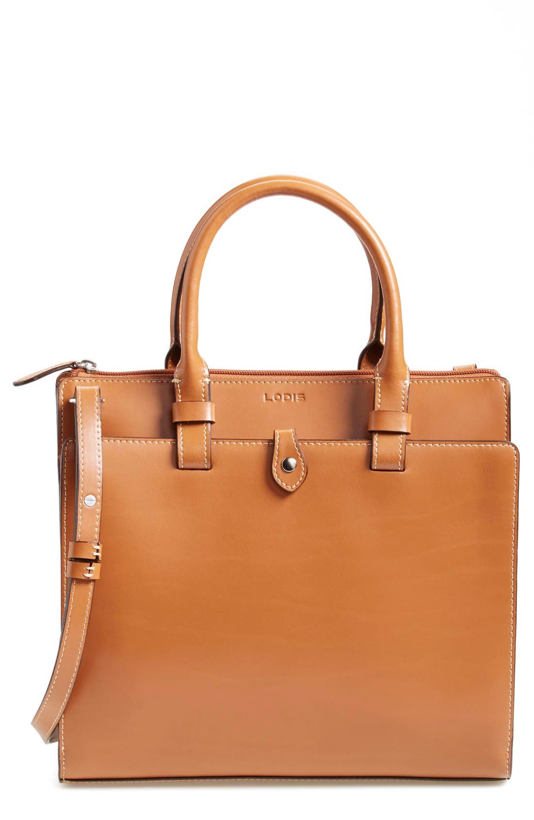 Lodis 'Linda - Medium' Satchel