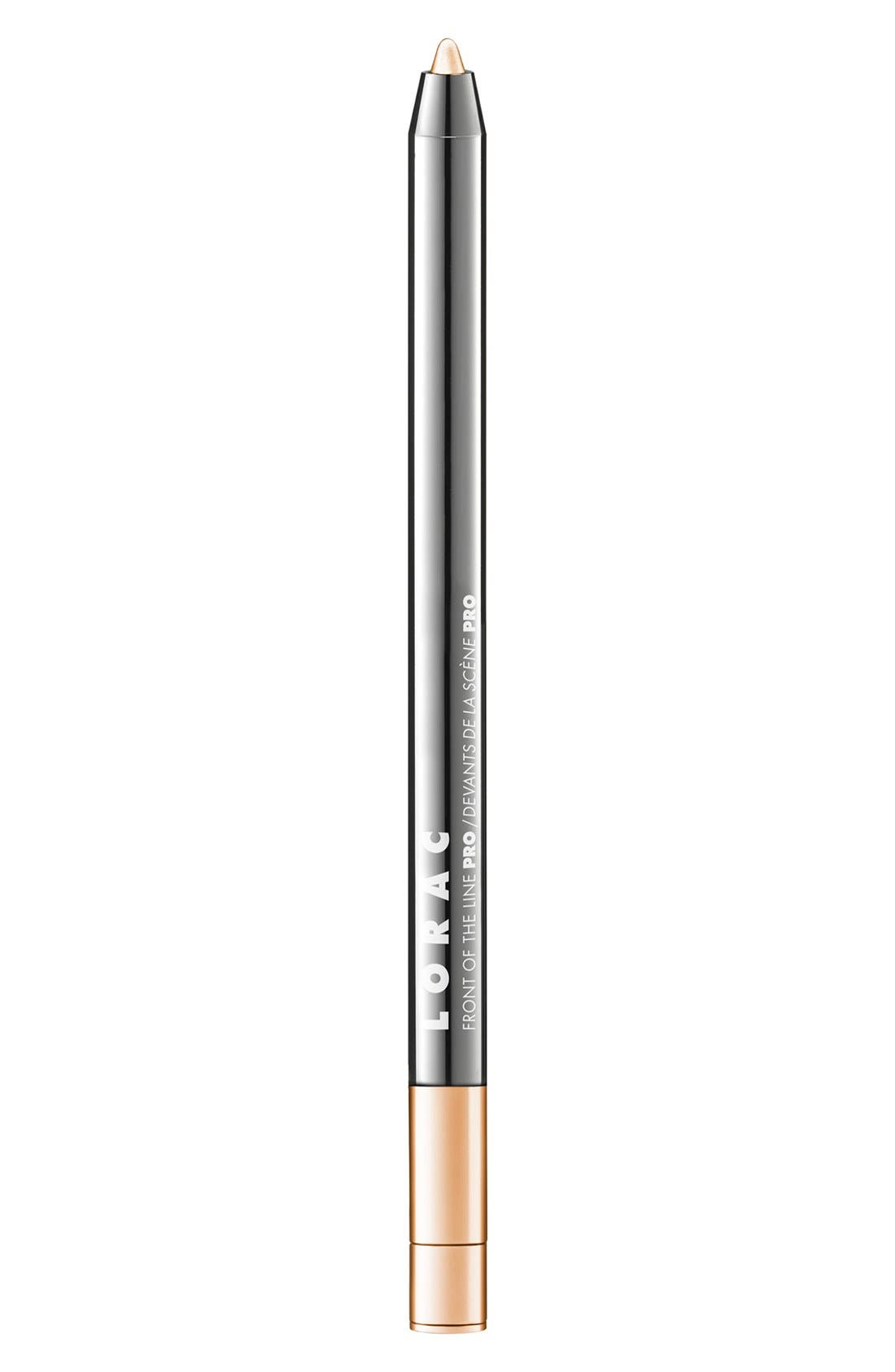 LORAC 'Front of the Line PRO' Eye Pencil