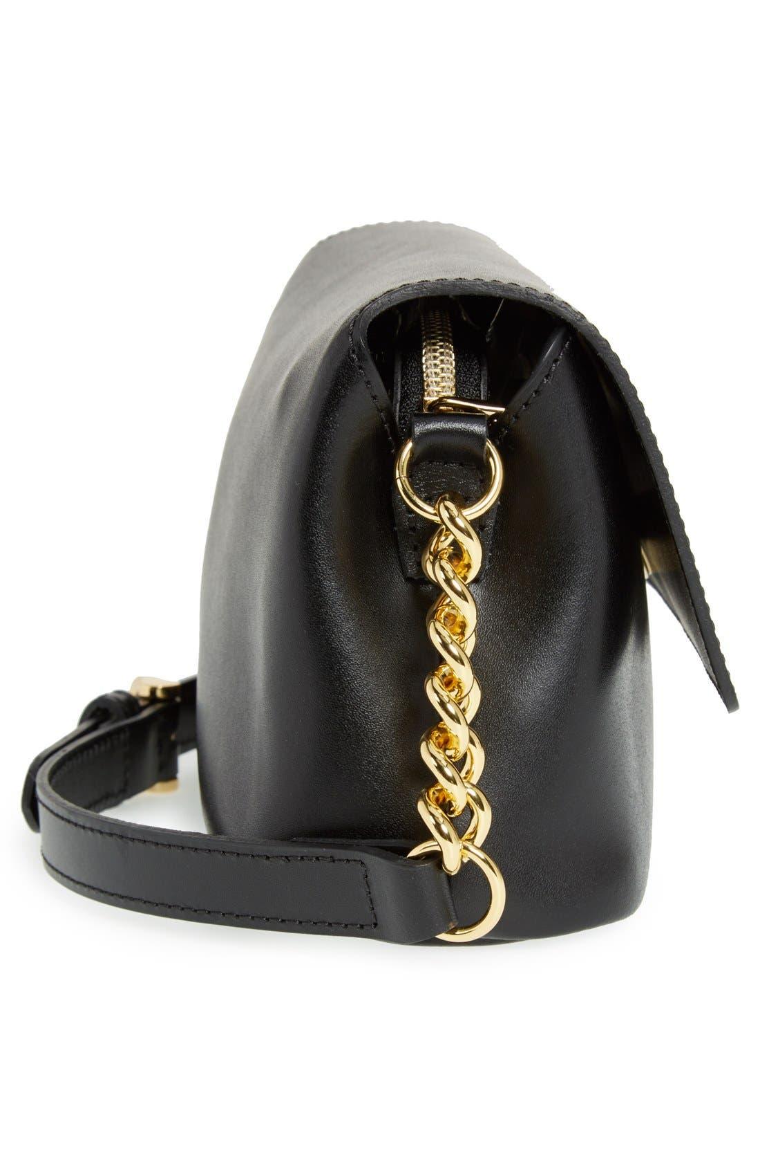 Alternate Image 5  - Longchamp 'Honore' Crossbody Bag