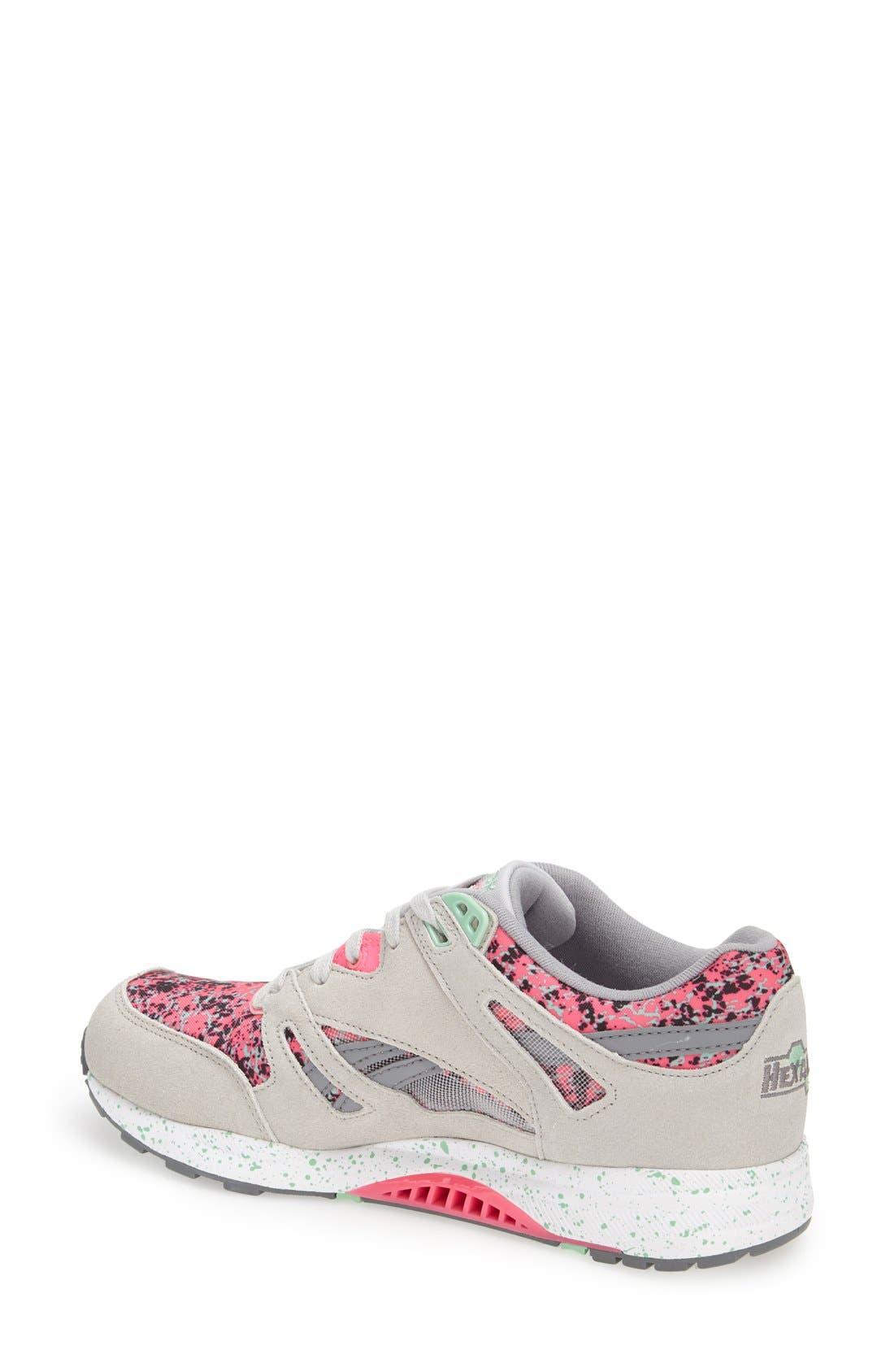 Alternate Image 2  - Reebok 'Ventilator CC' Sneaker (Women)