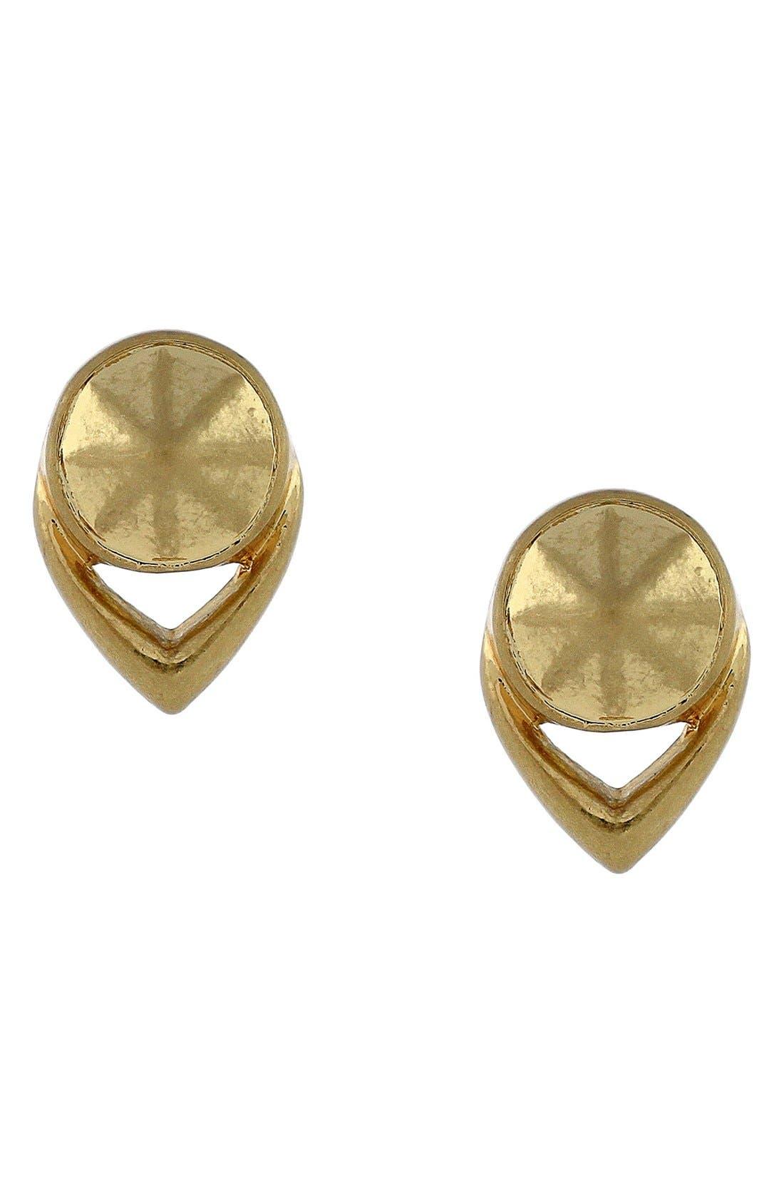Alternate Image 1 Selected - Vince Camuto 'Belle of the Bazaar' Stud Earrings