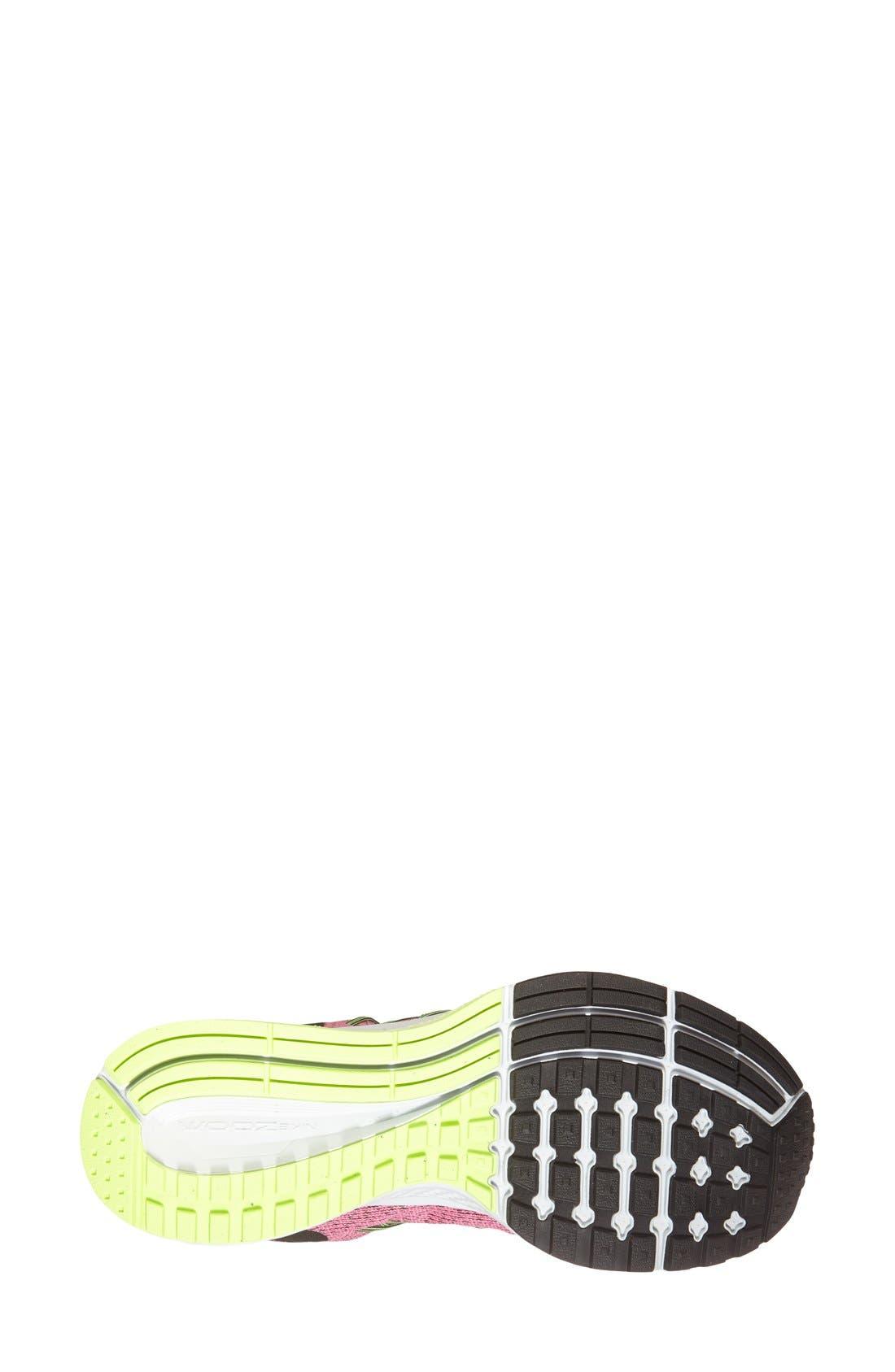 Alternate Image 4  - Nike 'Zoom Pegasus 32' Running Shoe (Women)