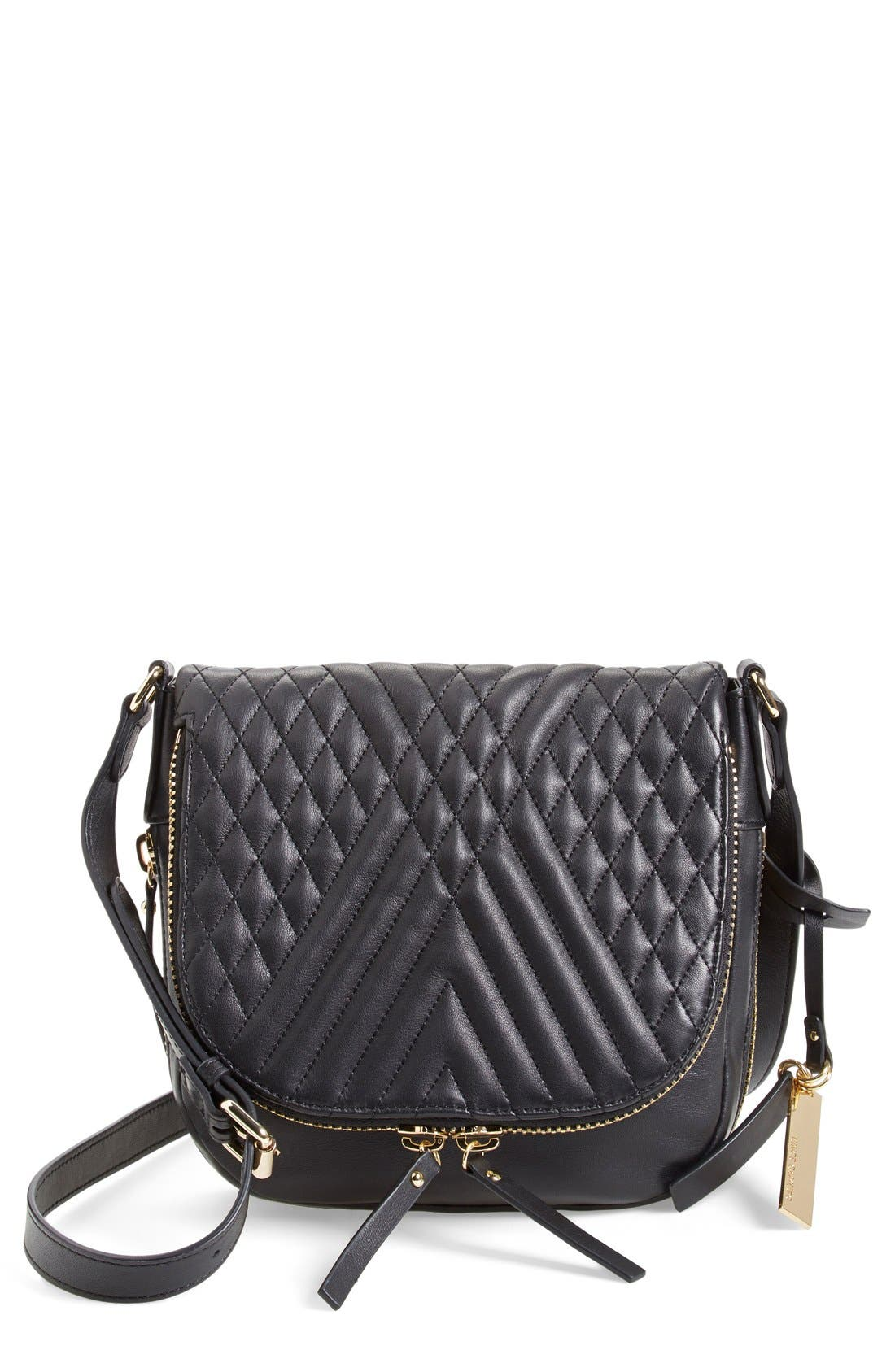 Alternate Image 1 Selected - Vince Camuto 'Baily' Crossbody Bag