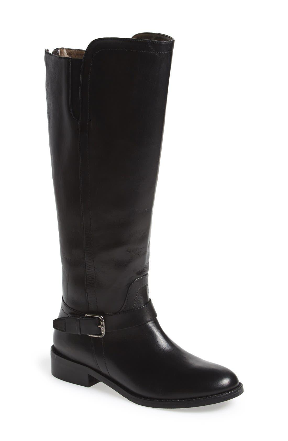 Bella Vita Esaitaly Tall Riding Boot (Women)