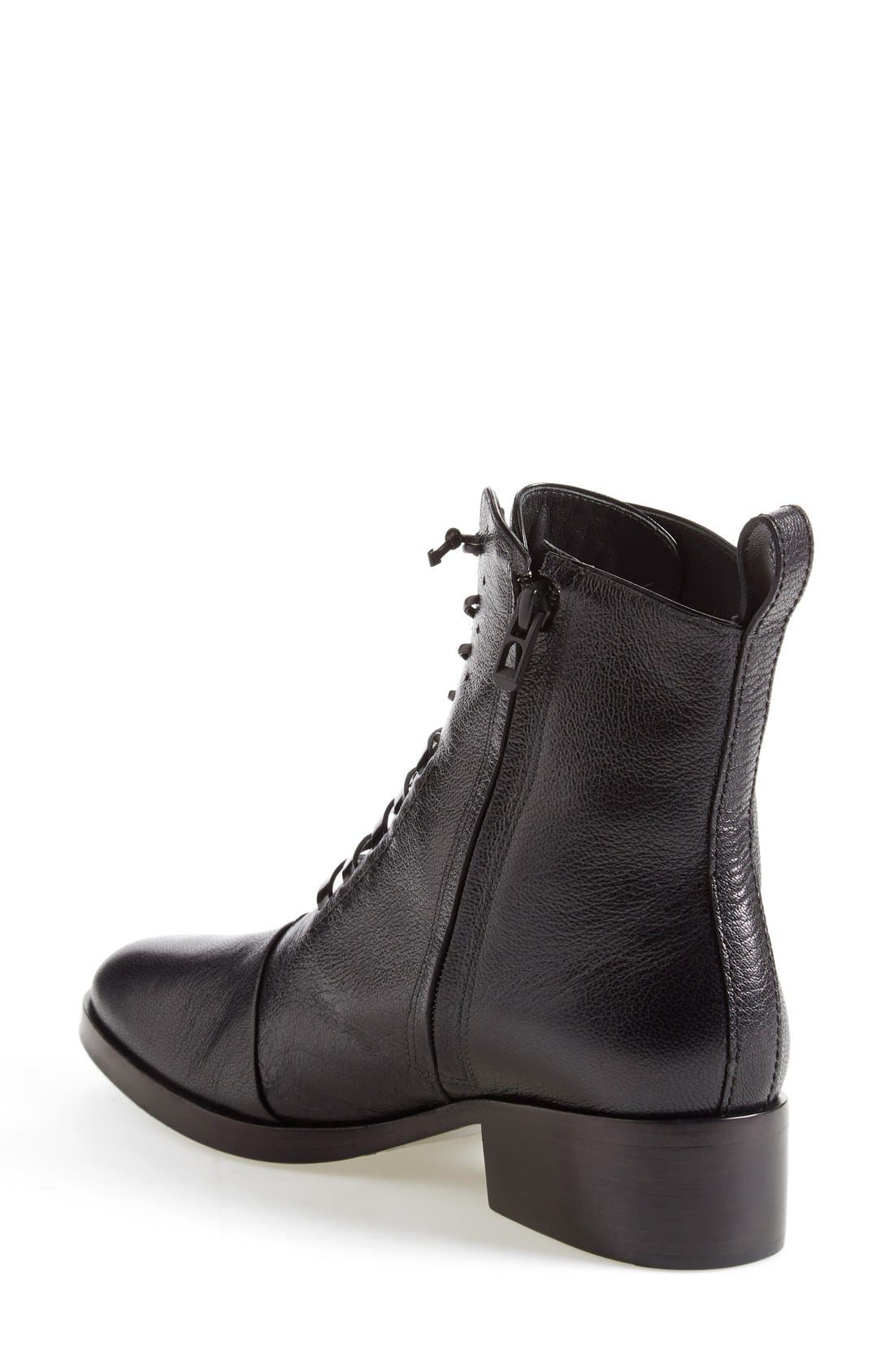 Alternate Image 2  - 3.1 Phillip Lim 'Alexa' Lace-Up Ankle Boot (Women)